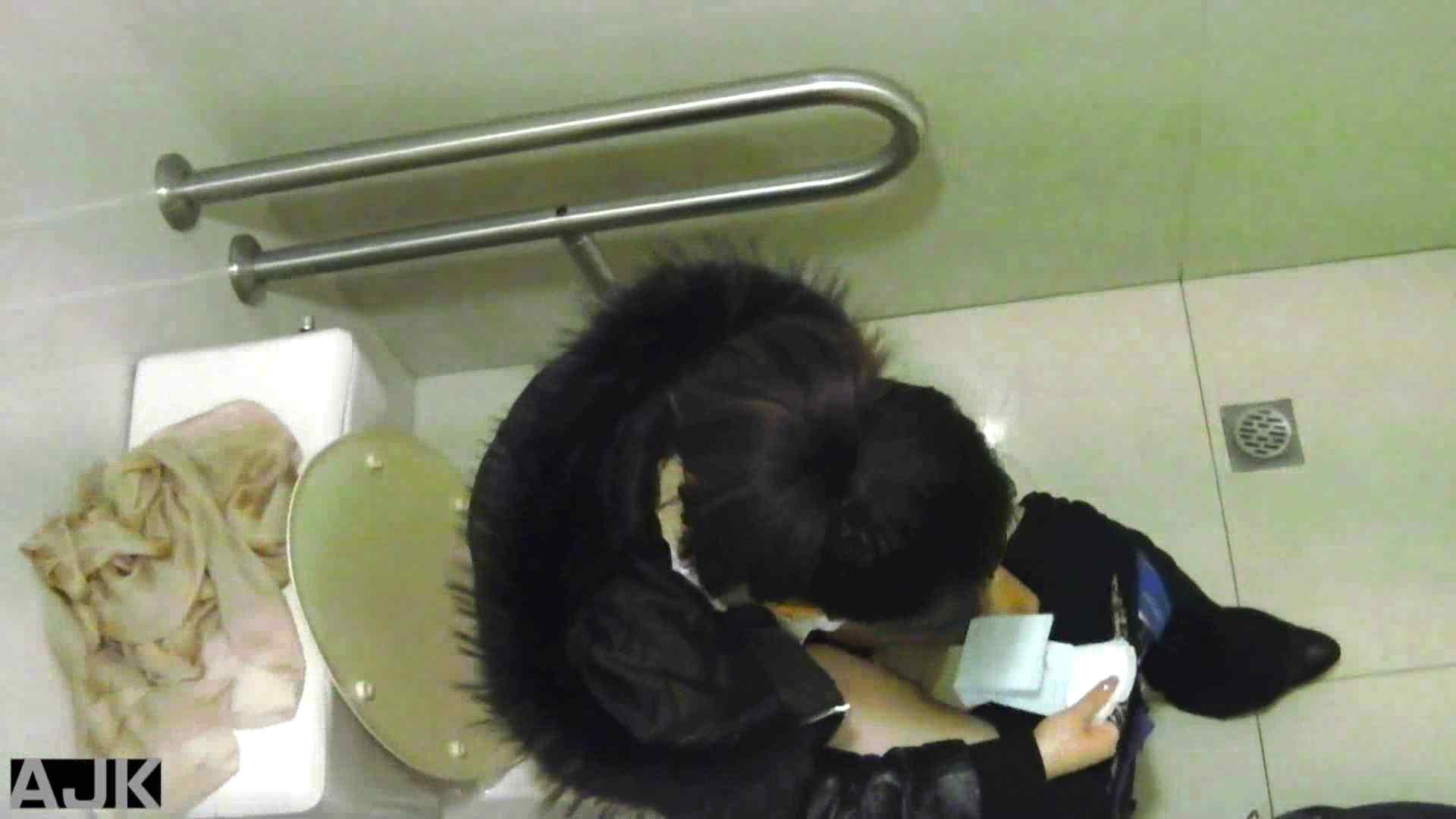 隣国上階級エリアの令嬢たちが集うデパートお手洗い Vol.19 HなOL  99pic 64