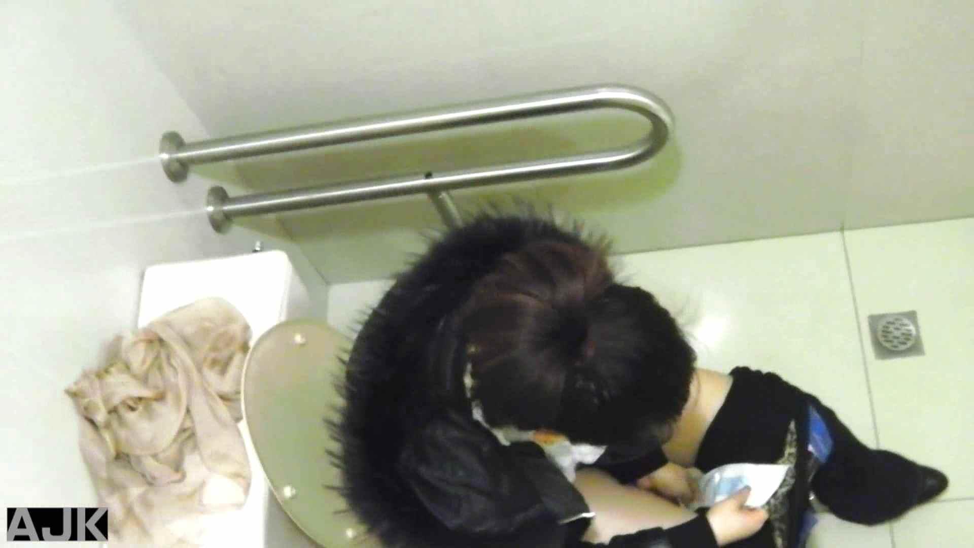 隣国上階級エリアの令嬢たちが集うデパートお手洗い Vol.19 HなOL | お手洗い  99pic 65