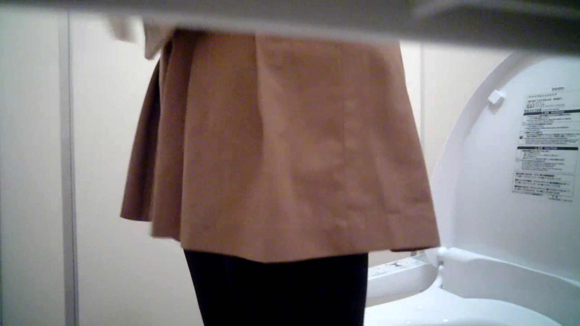 vol.27 冬服のvゾーンの締め付けは相当かゆくなります。 洗面所  98pic 18