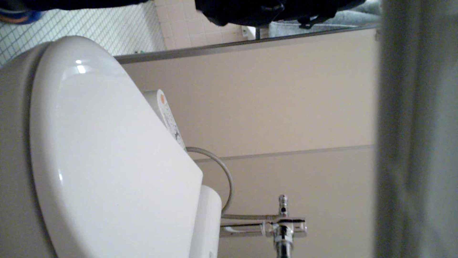 vol.27 冬服のvゾーンの締め付けは相当かゆくなります。 洗面所 | 和式  98pic 43
