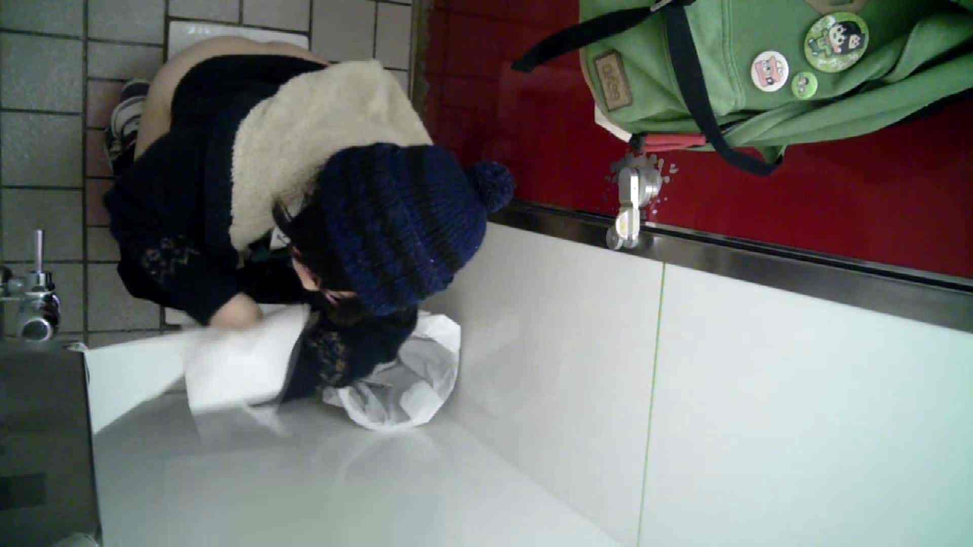 痴態洗面所 Vol.02 マスクが邪魔なんですよ。マスクが・・・。 洗面所 アダルト動画キャプチャ 83pic 19