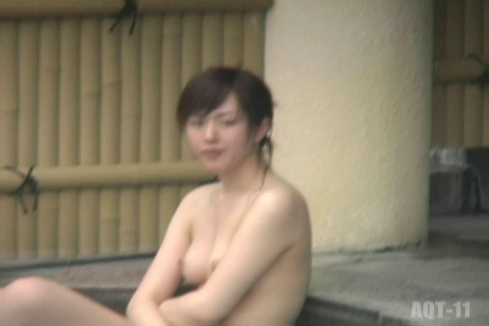 女露天風呂劇場 Vol.40 露天 おまんこ動画流出 88pic 3