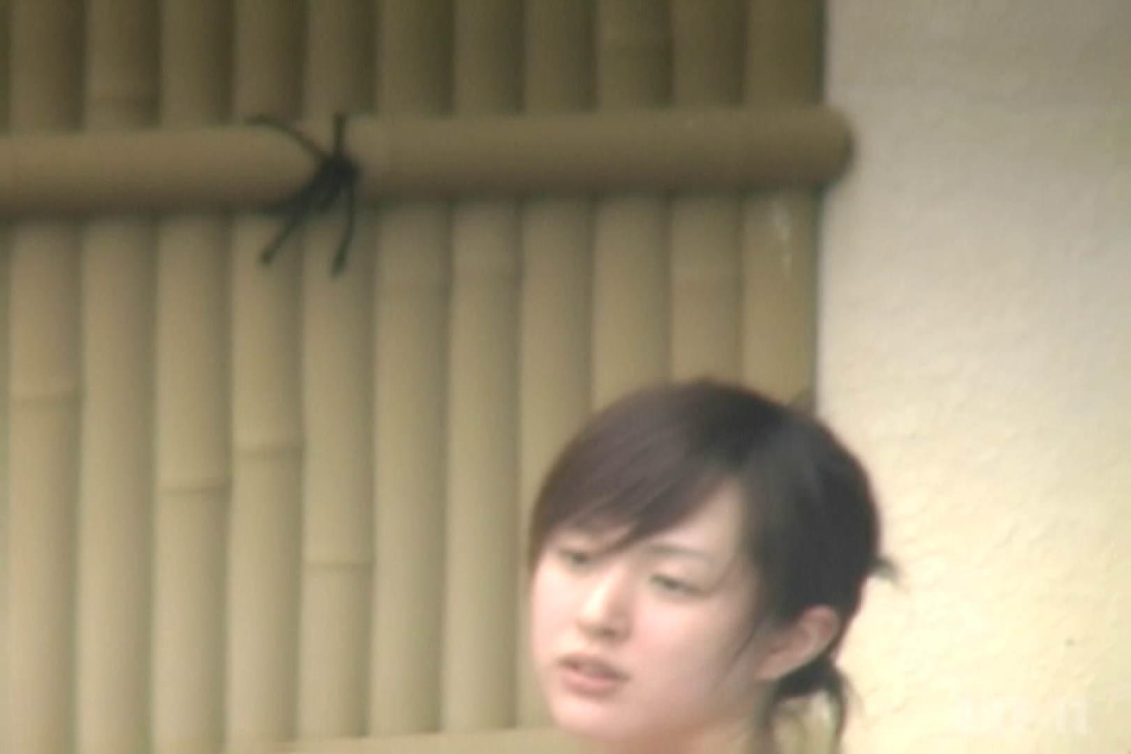 女露天風呂劇場 Vol.40 HなOL 盗撮画像 88pic 50