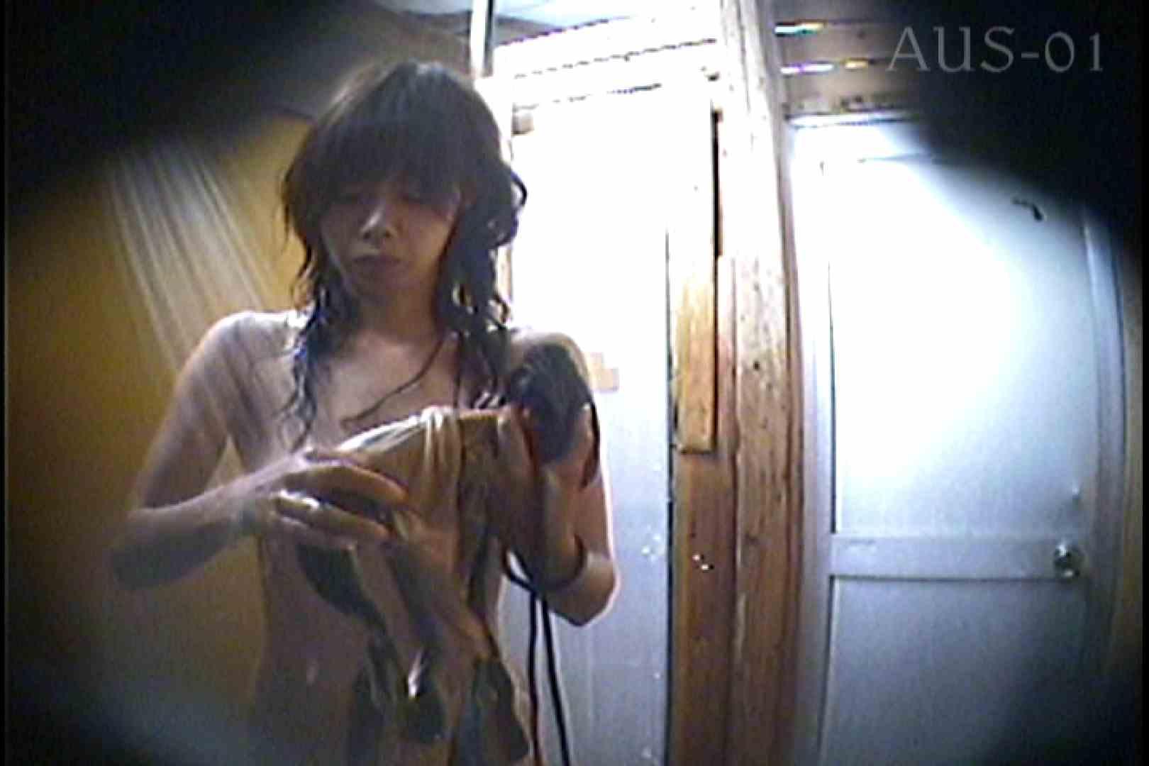 海の家の更衣室 Vol.01 シャワー  88pic 33