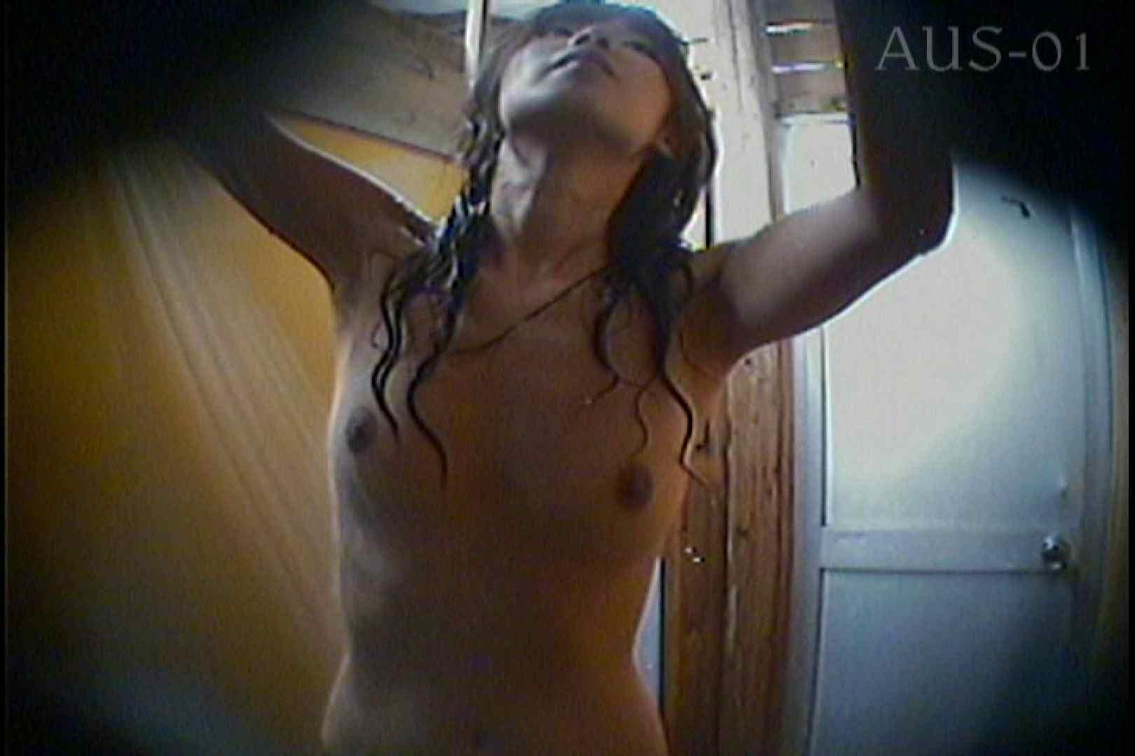 海の家の更衣室 Vol.01 シャワー   HなOL  88pic 37