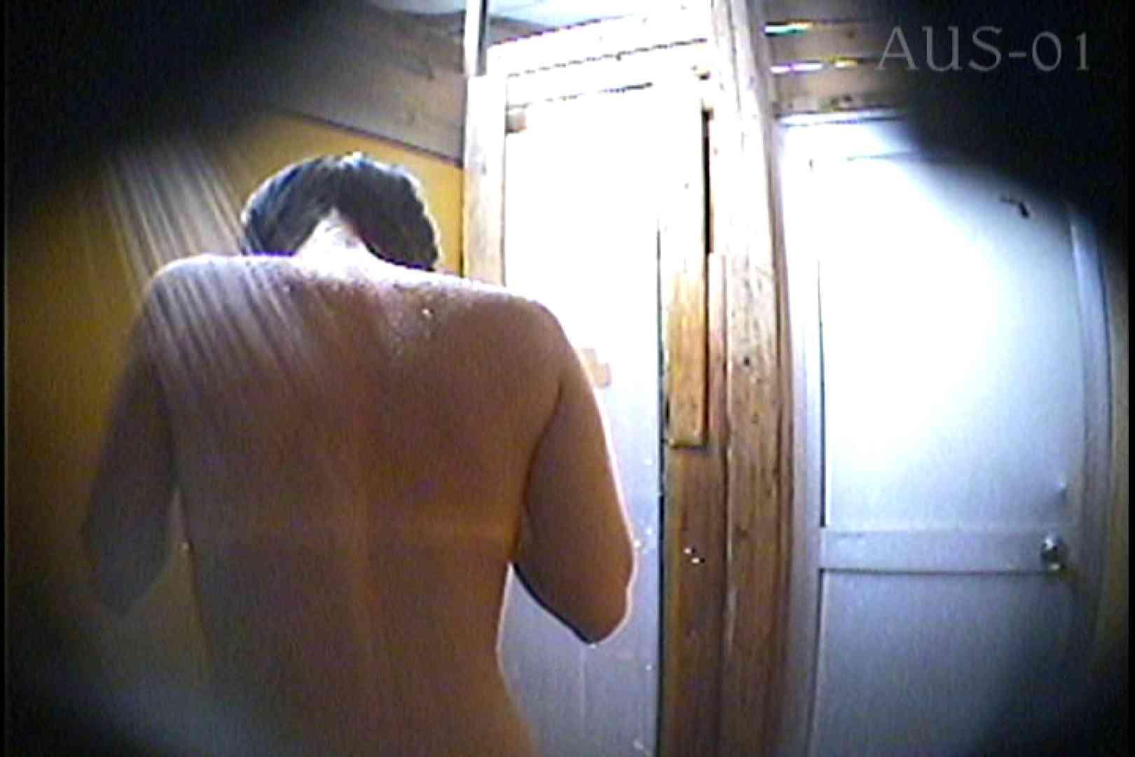 海の家の更衣室 Vol.01 シャワー  88pic 48