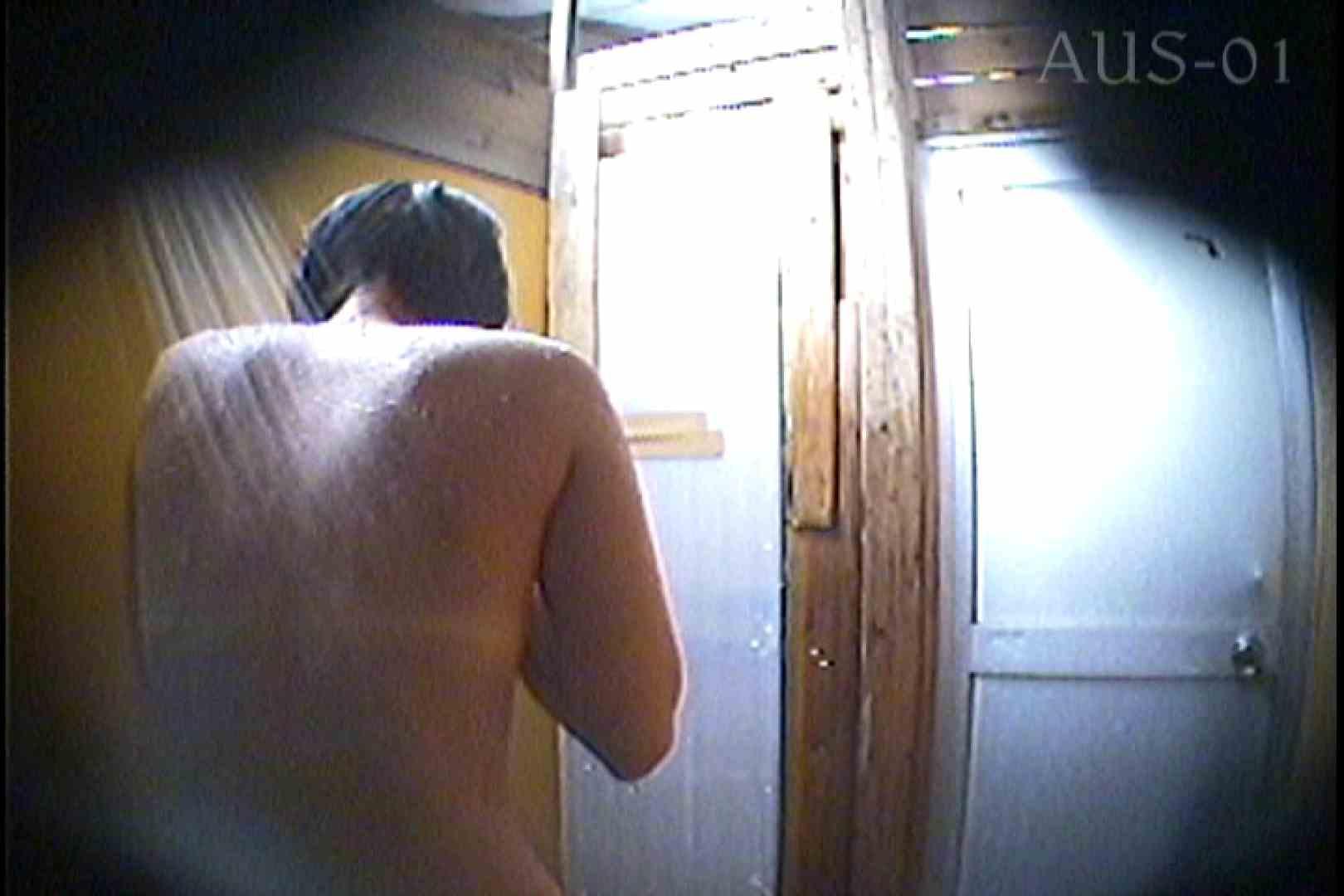 海の家の更衣室 Vol.01 シャワー   HなOL  88pic 49
