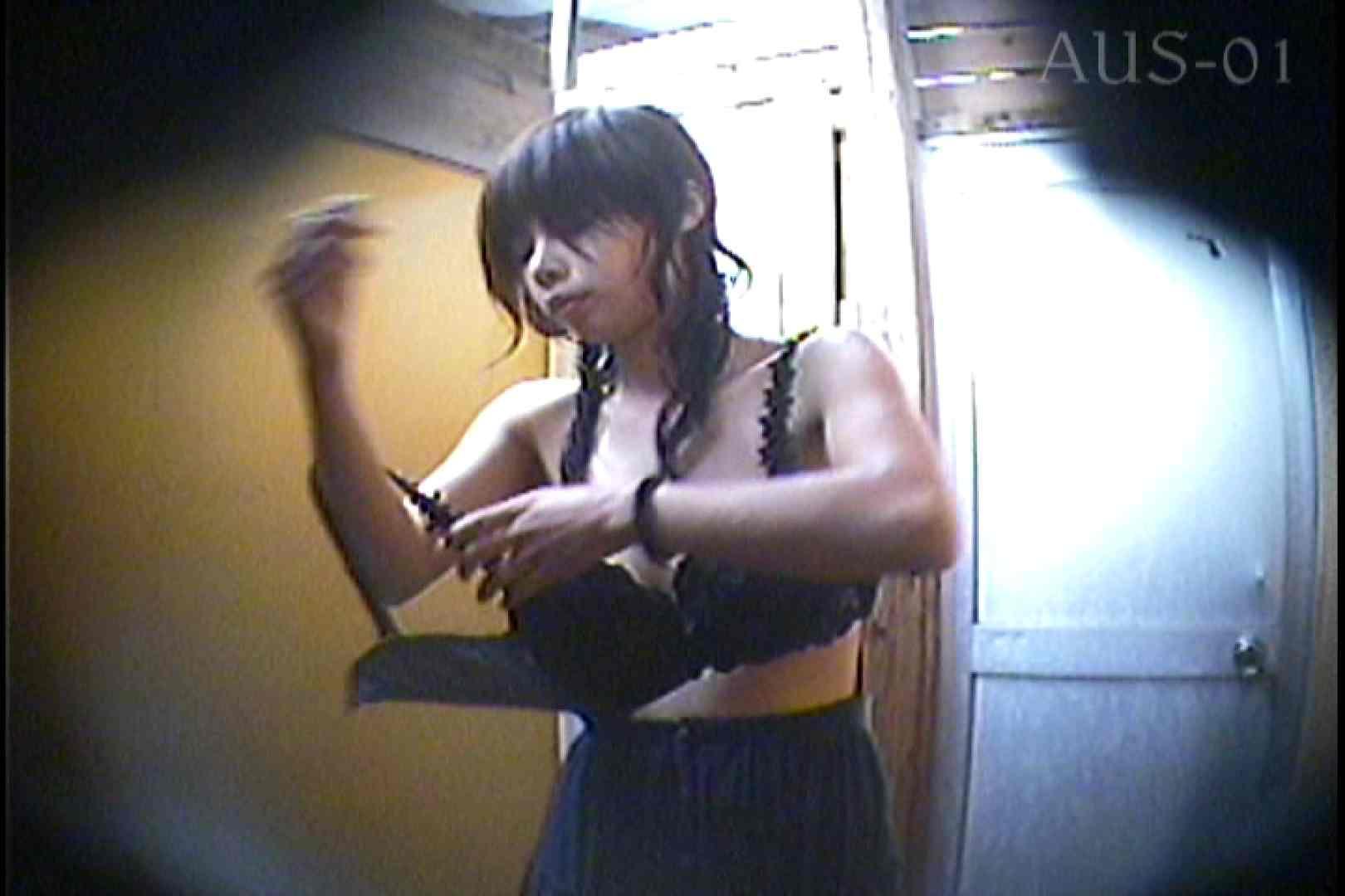 海の家の更衣室 Vol.01 シャワー   HなOL  88pic 79