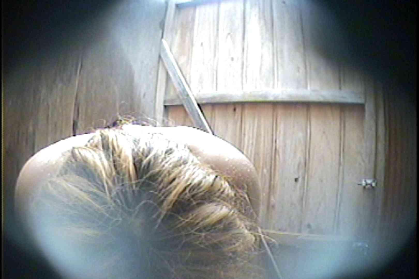 海の家の更衣室 Vol.30 シャワー えろ無修正画像 89pic 55
