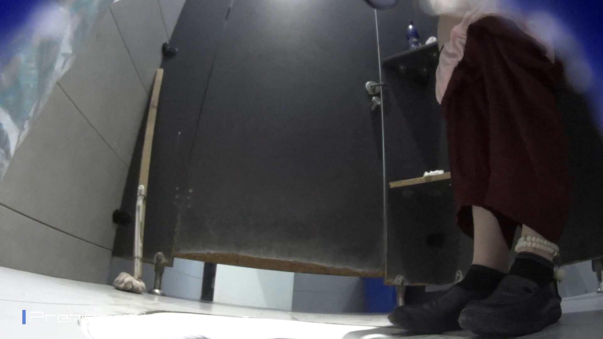フロントから丸見え! 大学休憩時間の洗面所事情60 丸見え 濡れ場動画紹介 87pic 71