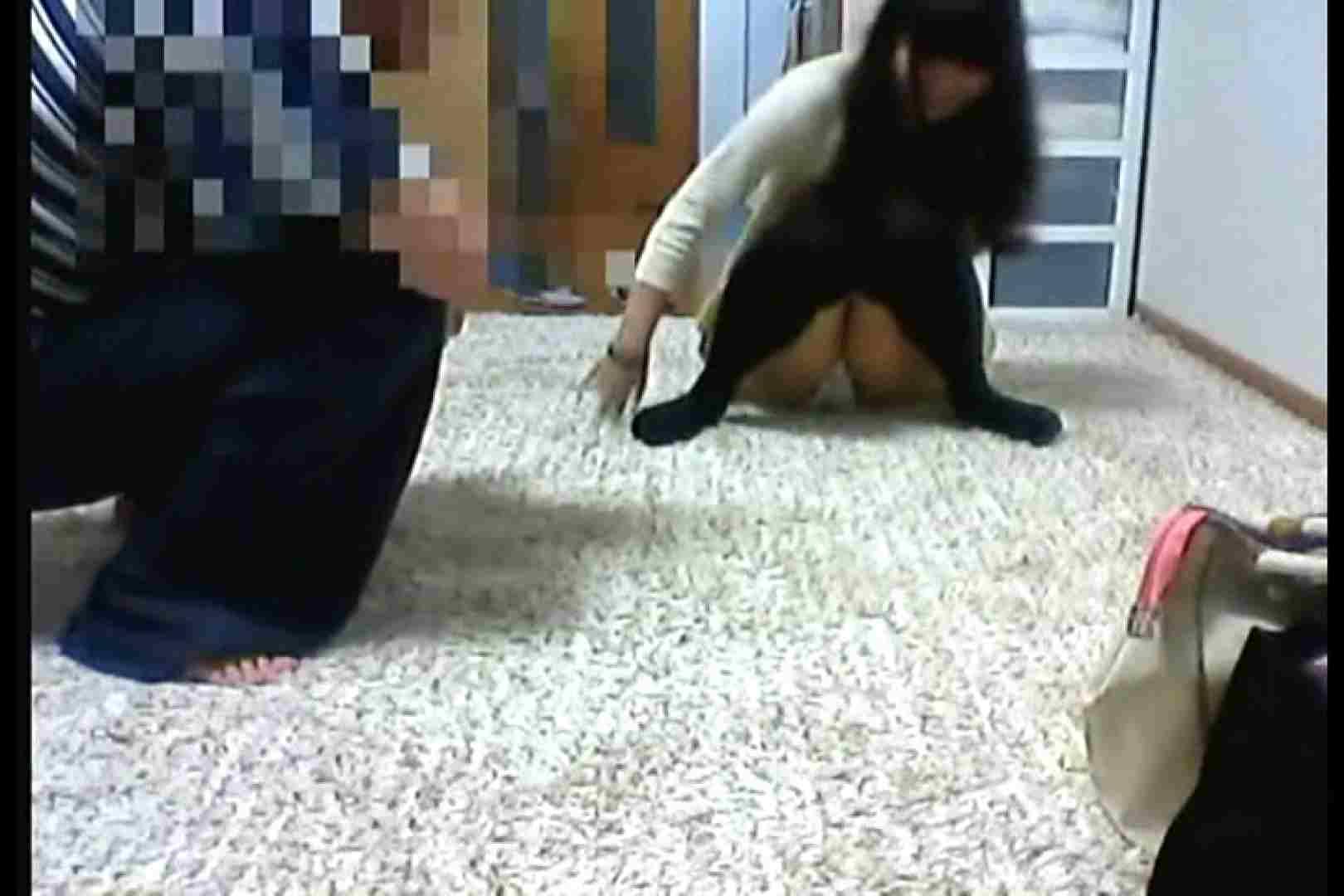 電魔王さんの「盗撮の部屋」sarie Vol.2 HなOL おまんこ無修正動画無料 93pic 32