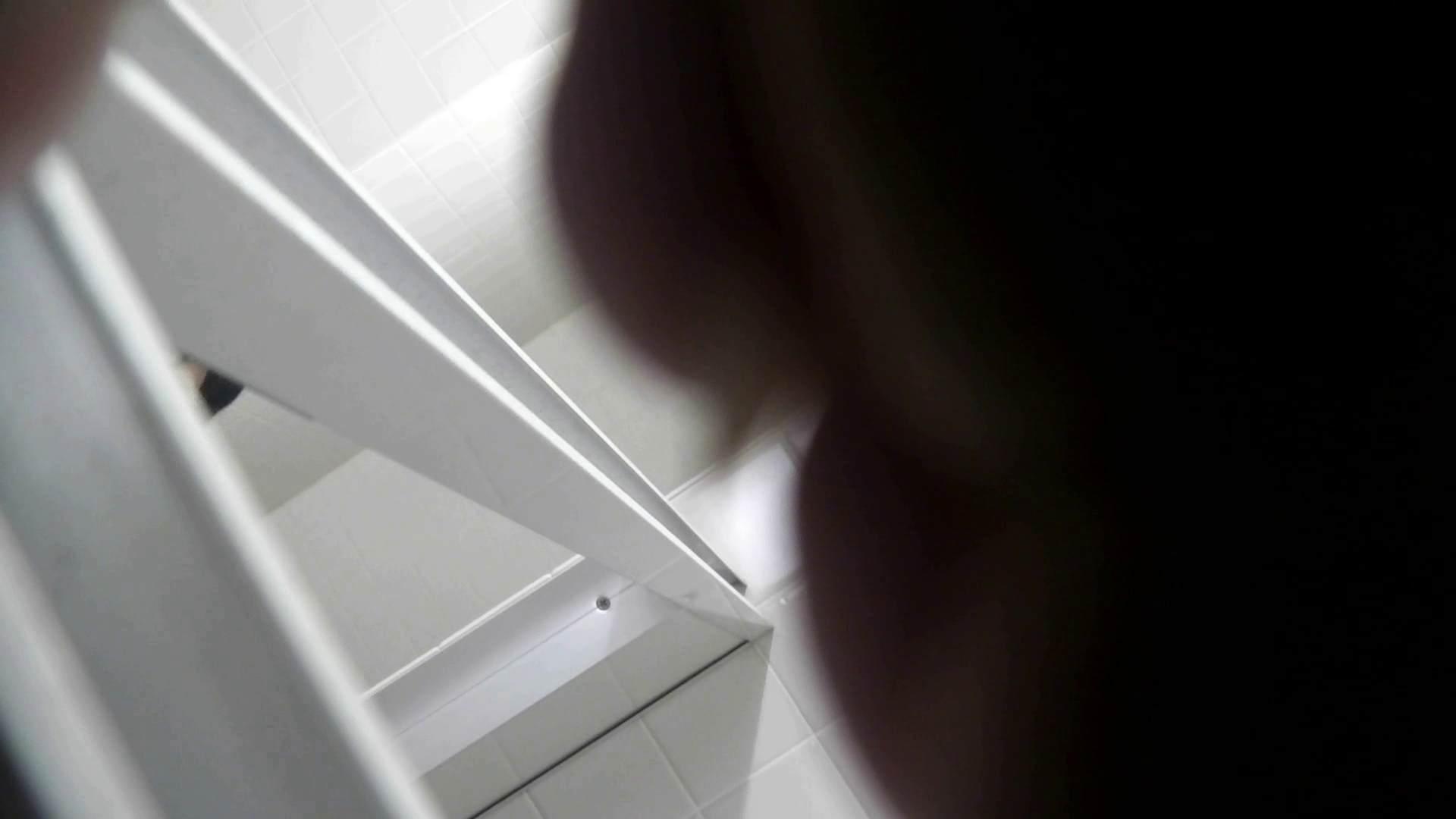 お銀さんの「洗面所突入レポート!!」無料お試し動画!!その2 0 | 洗面所  108pic 19