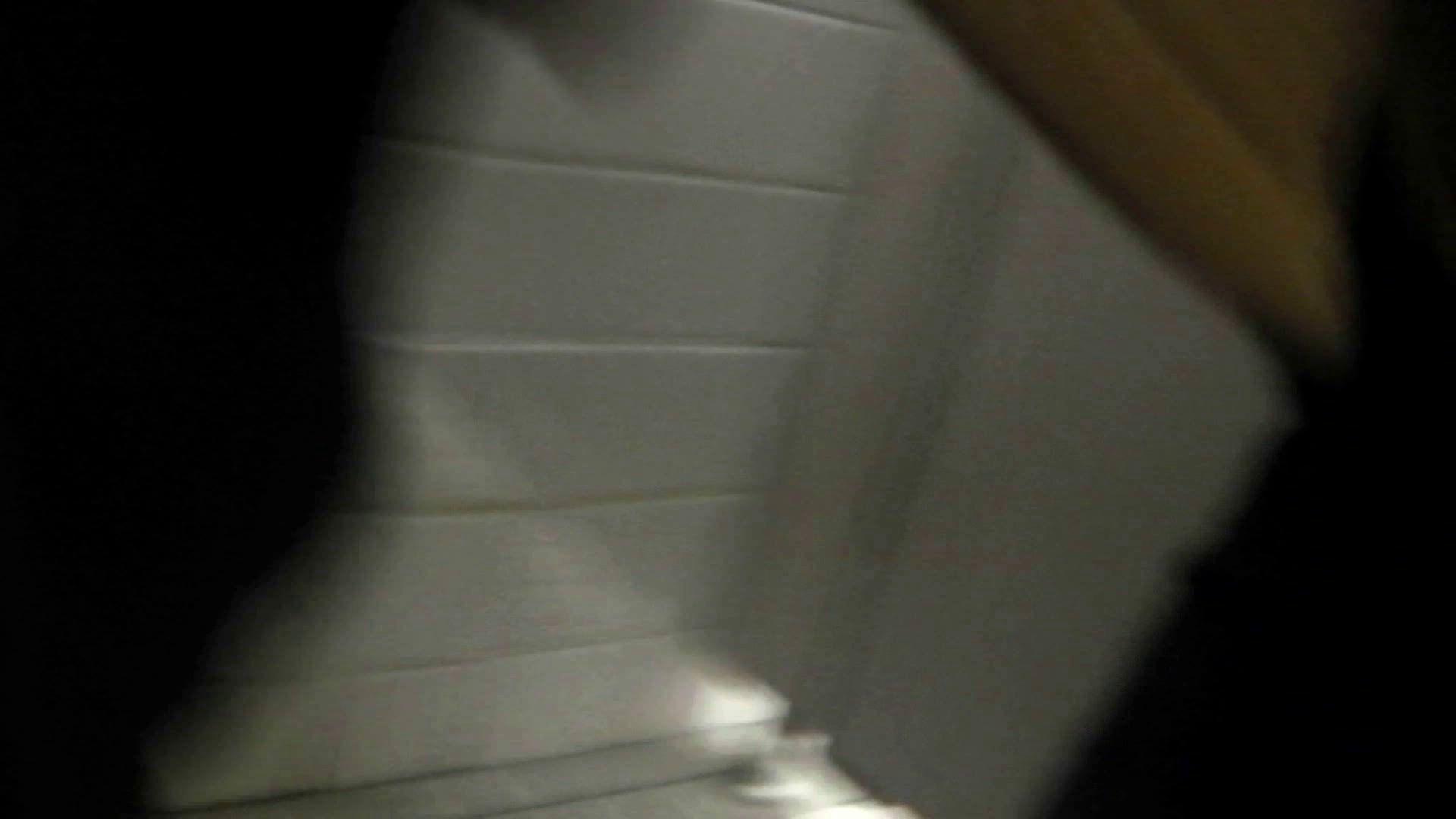 お銀さんの「洗面所突入レポート!!」無料お試し動画!!その2 0 | 洗面所  108pic 21