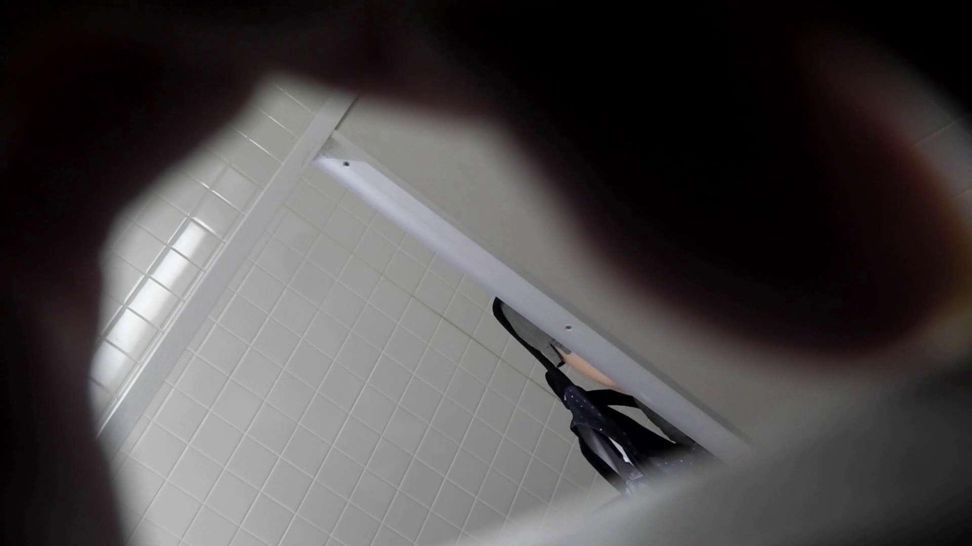 お銀さんの「洗面所突入レポート!!」無料お試し動画!!その2 0  108pic 26