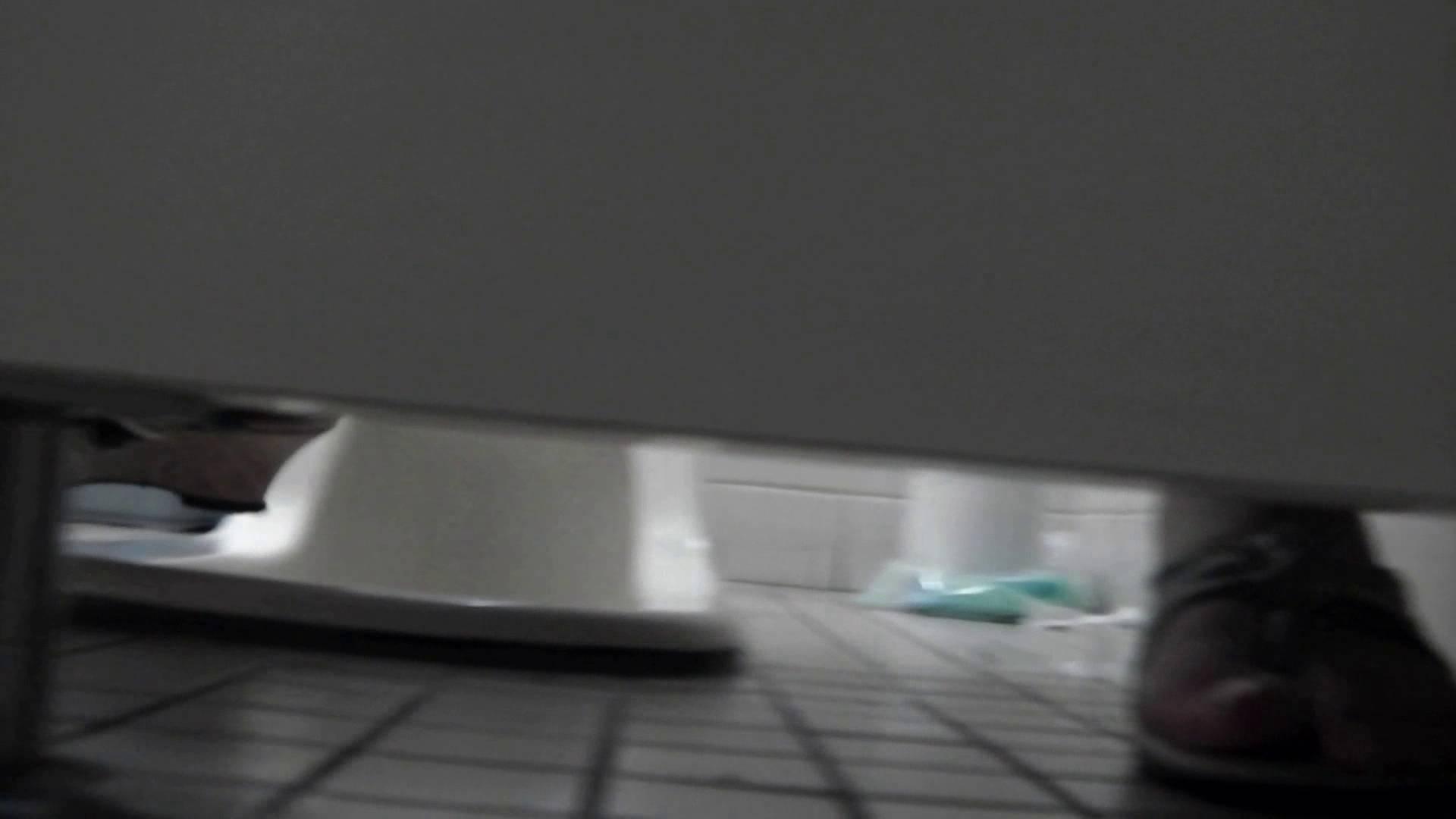 お銀さんの「洗面所突入レポート!!」無料お試し動画!!その2 0 | 洗面所  108pic 33