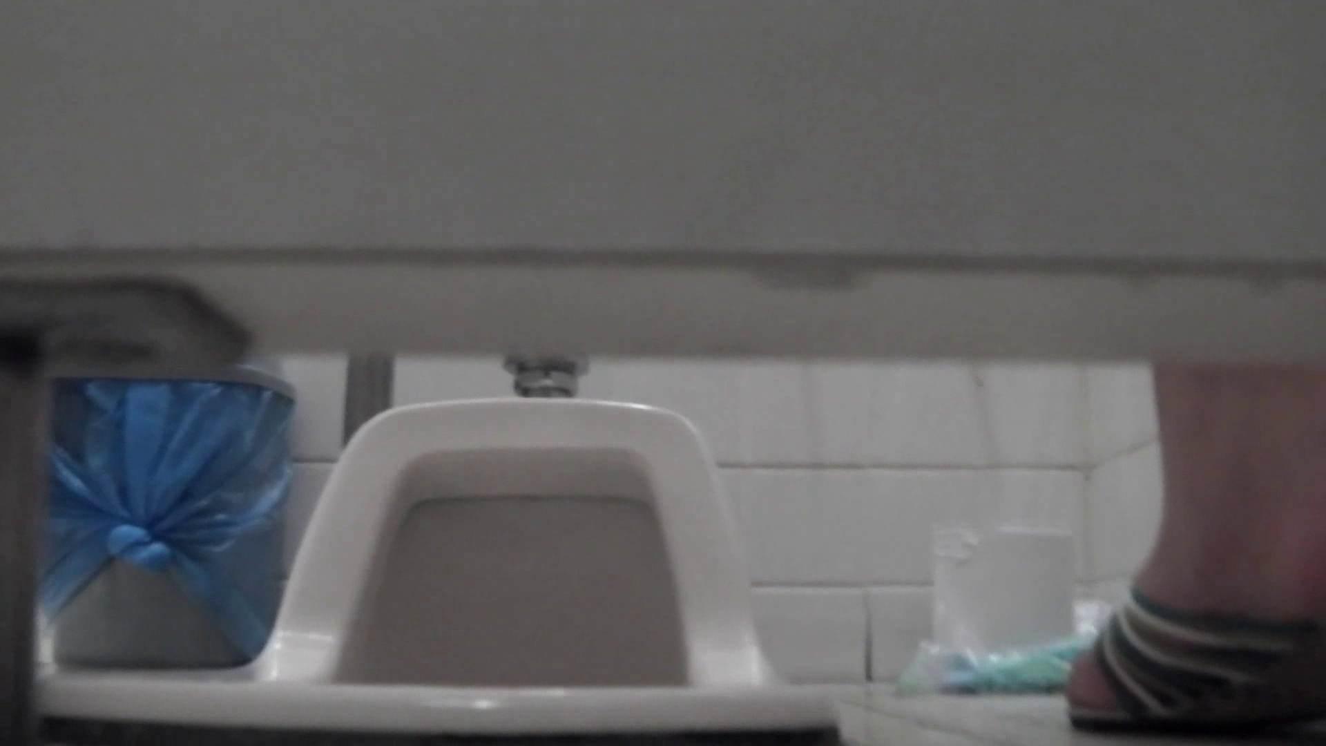 お銀さんの「洗面所突入レポート!!」無料お試し動画!!その2 0 | 洗面所  108pic 37