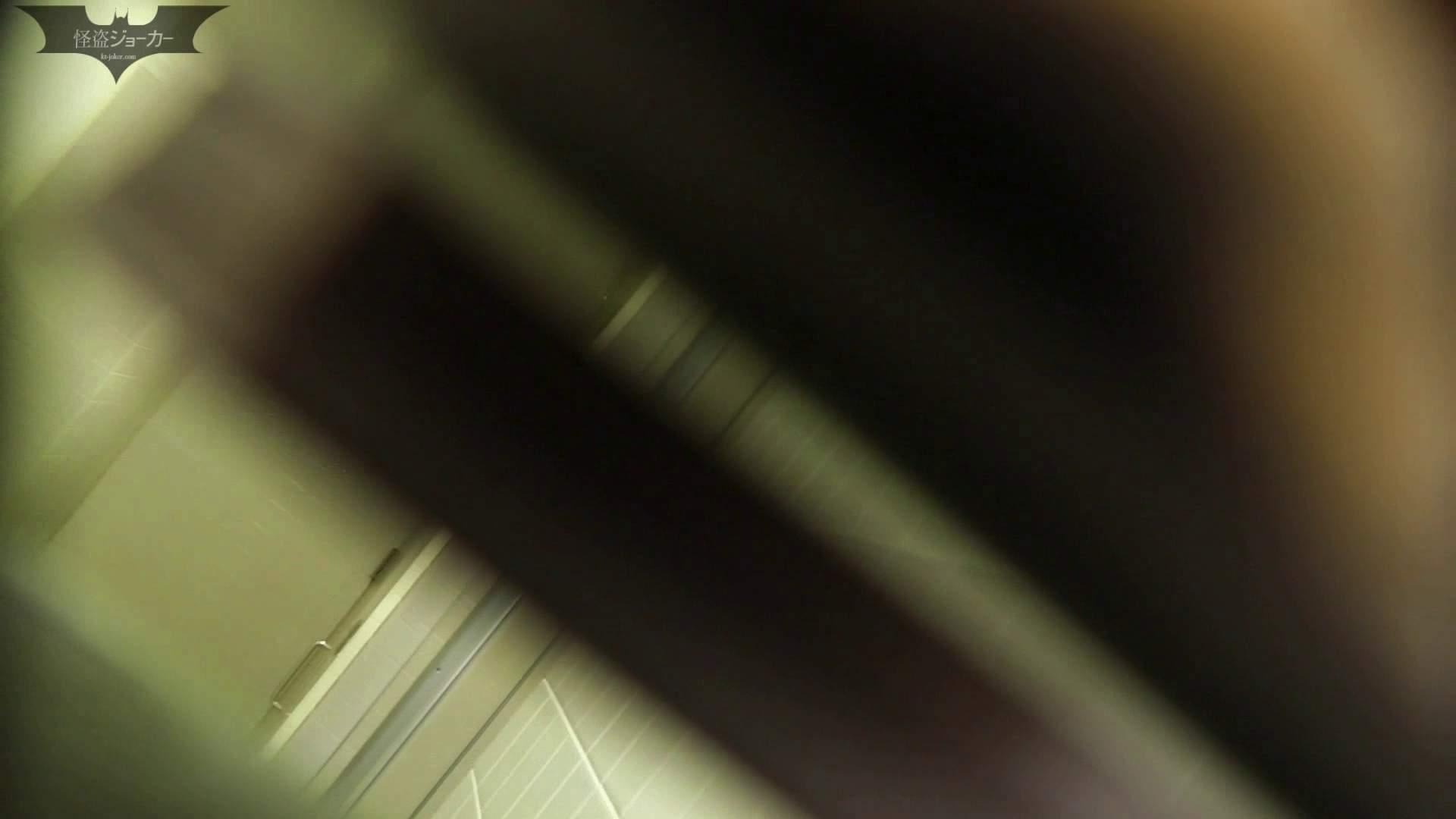 お銀さんの「洗面所突入レポート!!」無料お試し動画!!その2 0 | 洗面所  108pic 93