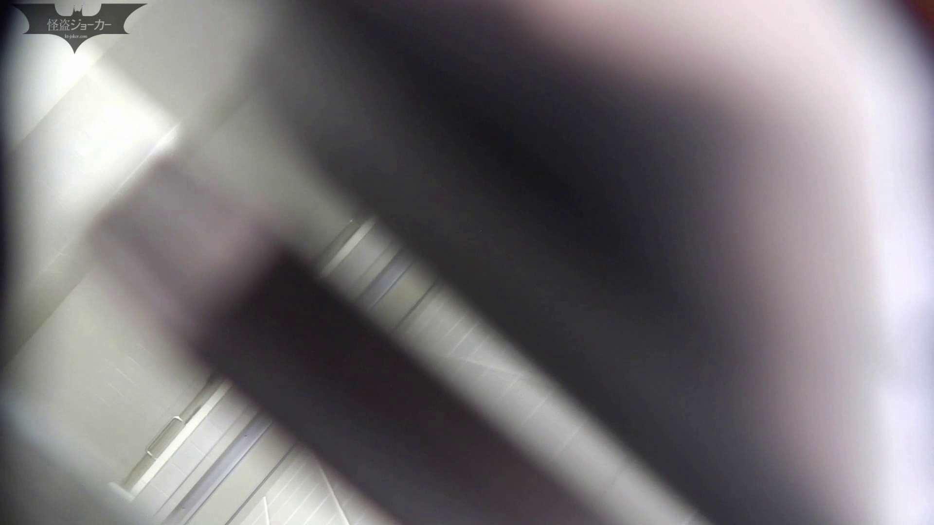 お銀さんの「洗面所突入レポート!!」無料お試し動画!!その2 0 | 洗面所  108pic 95