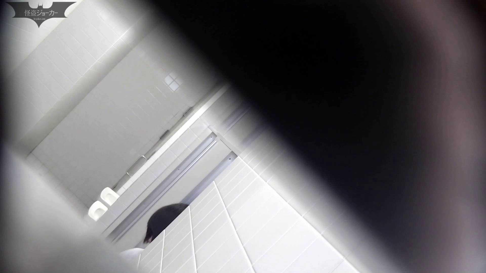 お銀さんの「洗面所突入レポート!!」無料お試し動画!!その2 0 | 洗面所  108pic 99