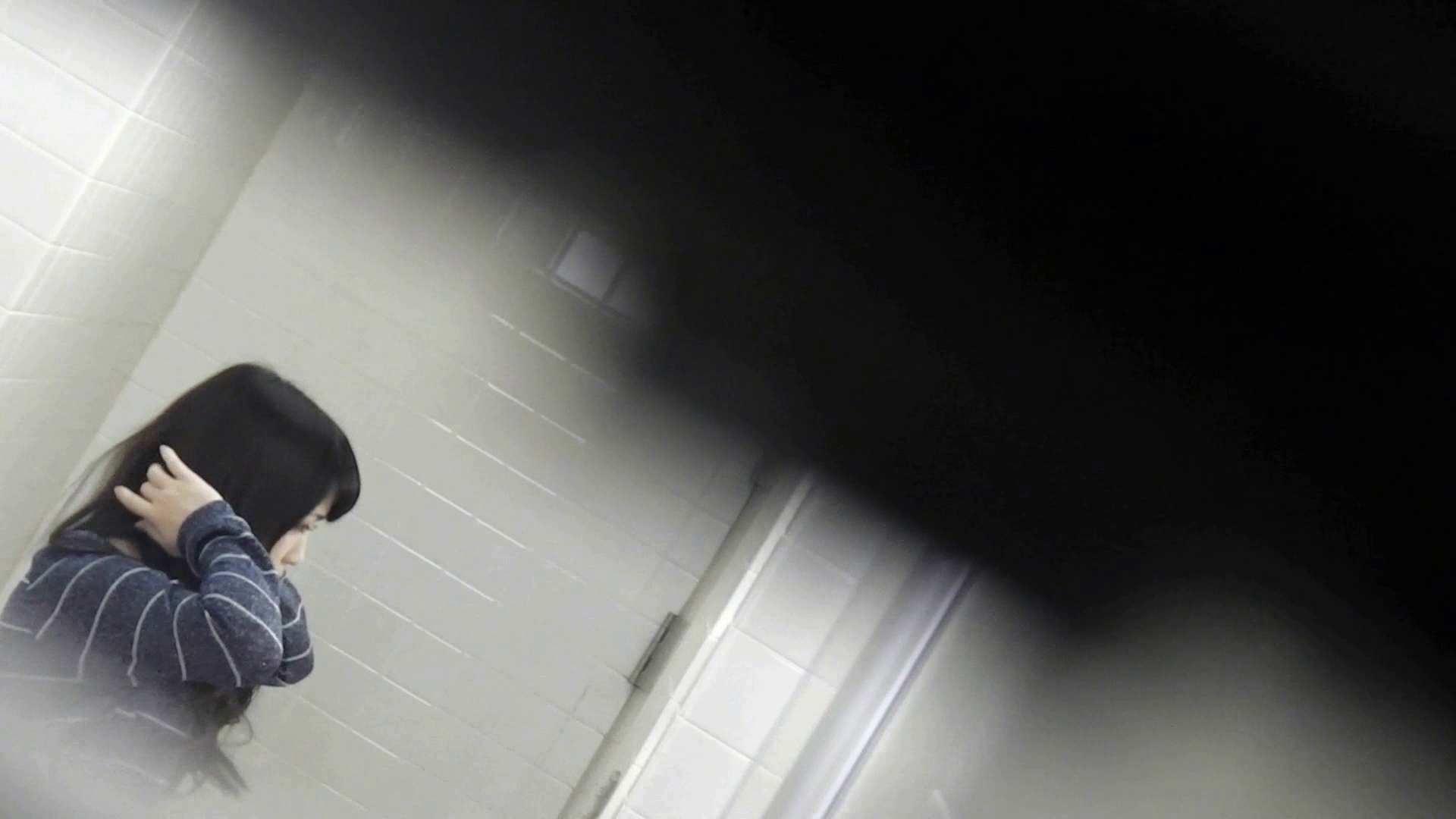 お銀さんの「洗面所突入レポート!!」無料お試し動画!!その2 0 | 洗面所  108pic 107