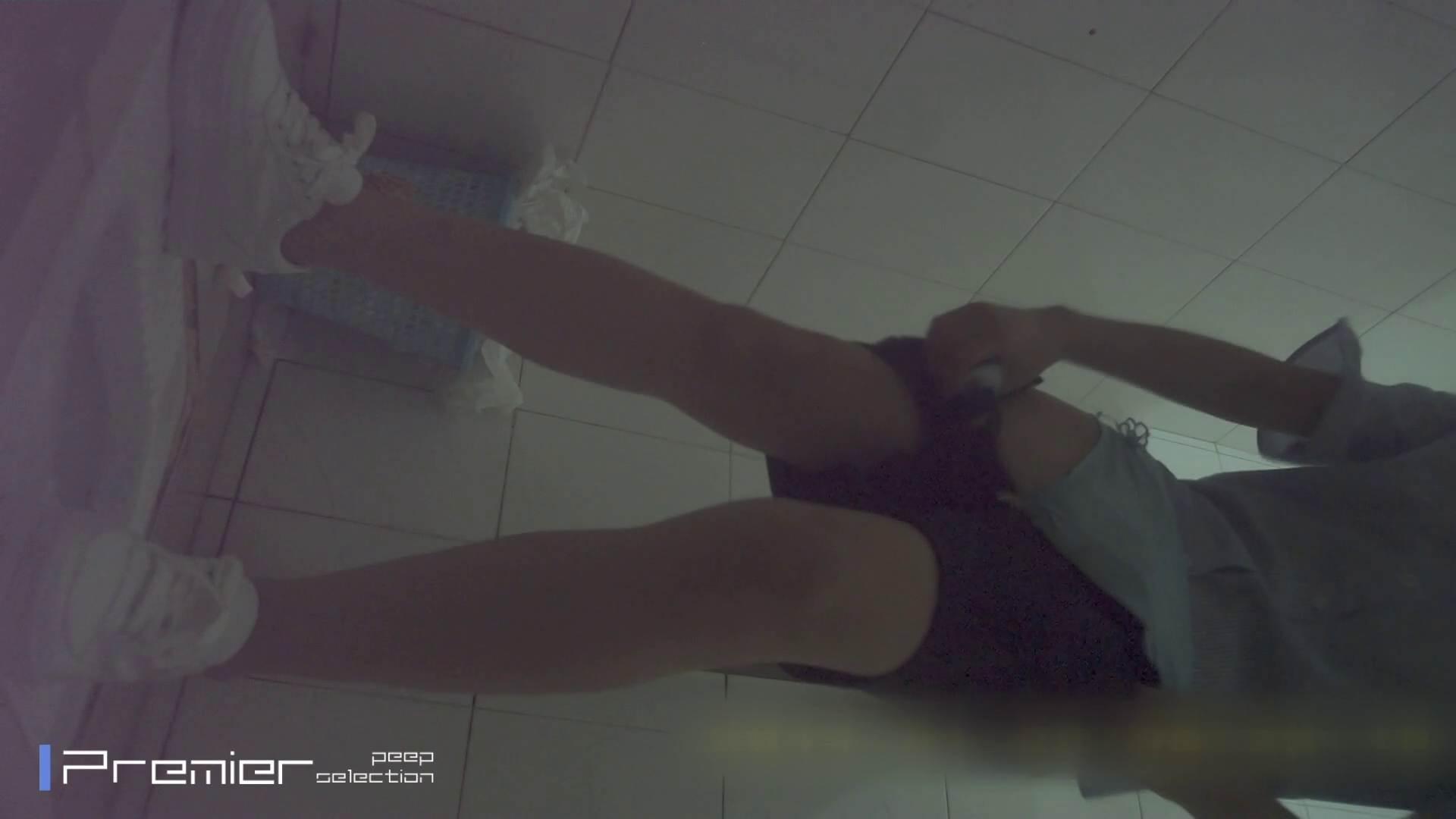 トイレシーンを密着盗撮!! 美女の痴態に密着!Vol.31 女性トイレ ぱこり動画紹介 112pic 9