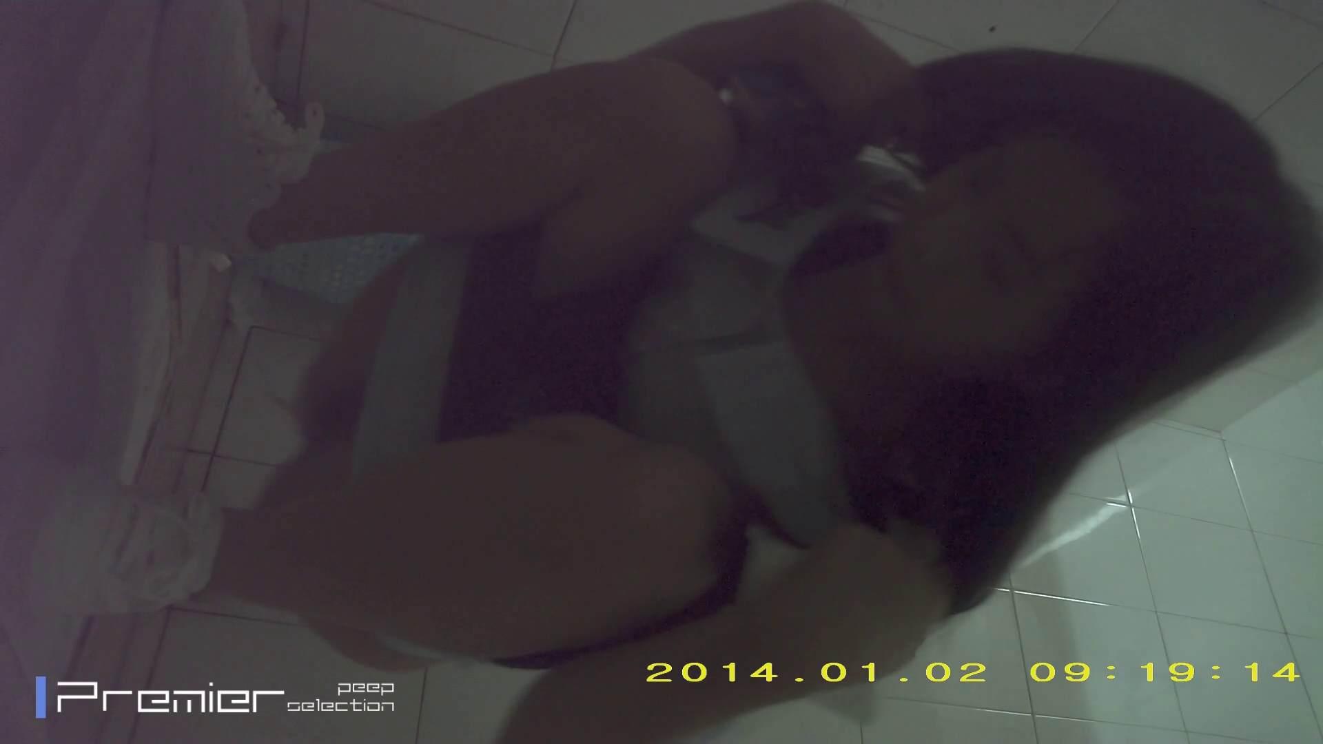トイレシーンを密着盗撮!! 美女の痴態に密着!Vol.31 パンチラ のぞき動画キャプチャ 112pic 48