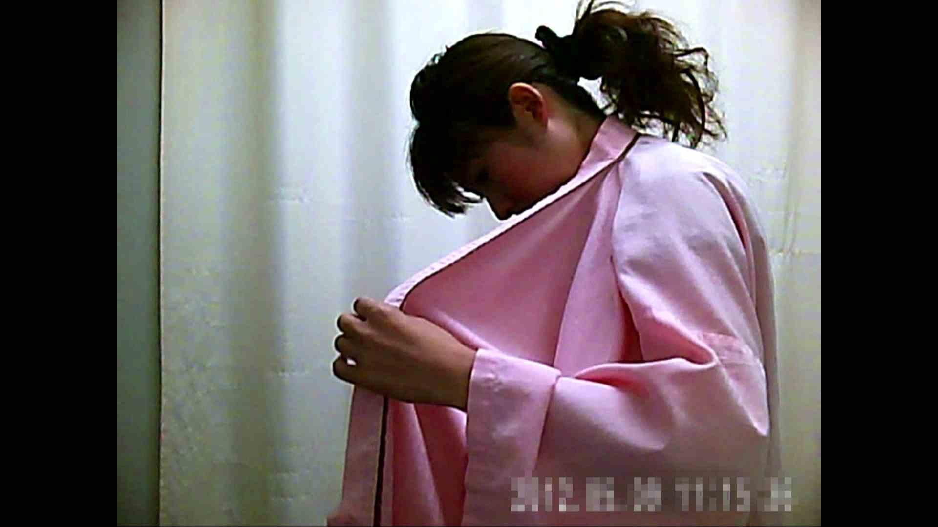 元医者による反抗 更衣室地獄絵巻 vol.002 HなOL  111pic 82