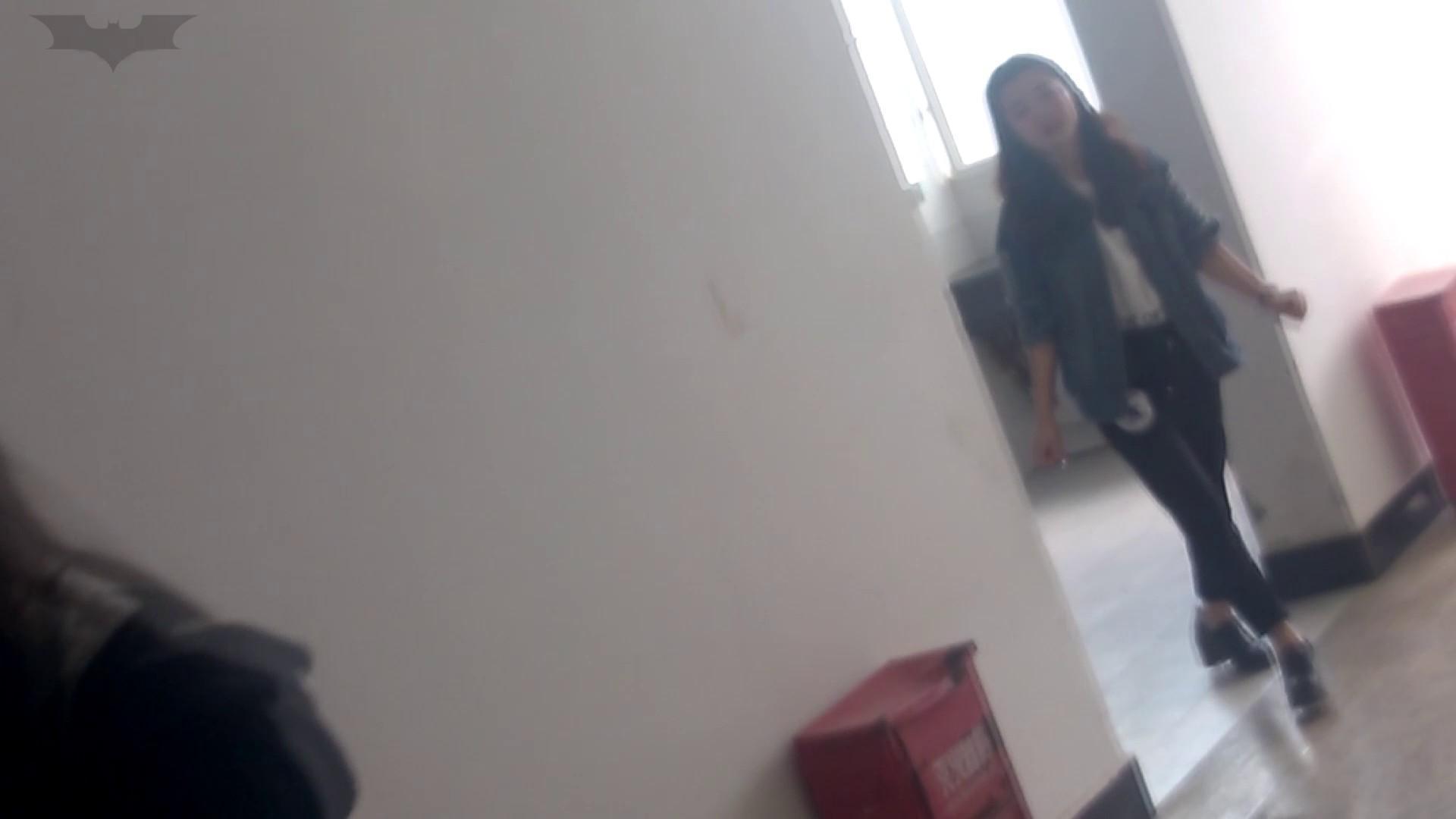 JD盗撮 美女の洗面所の秘密 Vol.05 女性トイレ おまんこ無修正動画無料 107pic 6