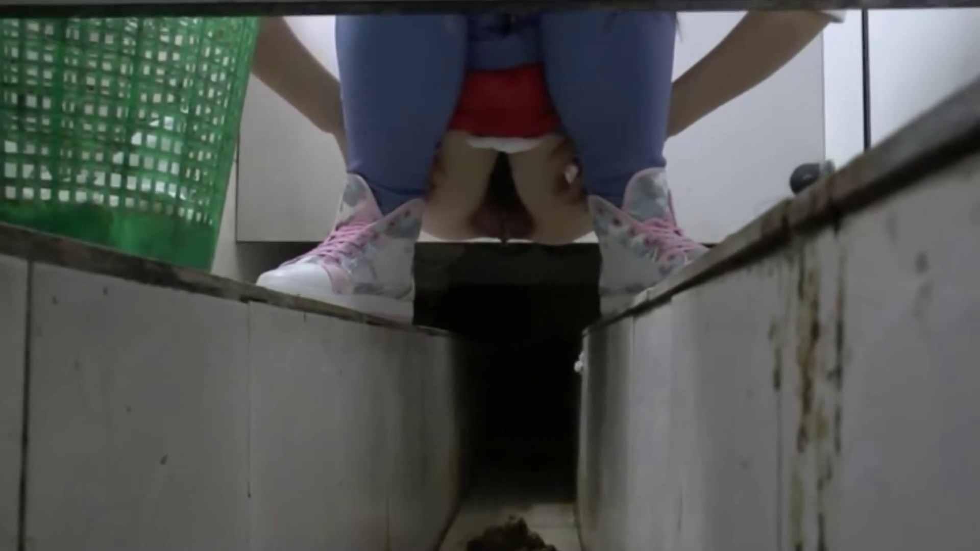 ▲2017_24位▲ JD盗撮 美女の洗面所の秘密 Vol.31 0 | 0  99pic 71