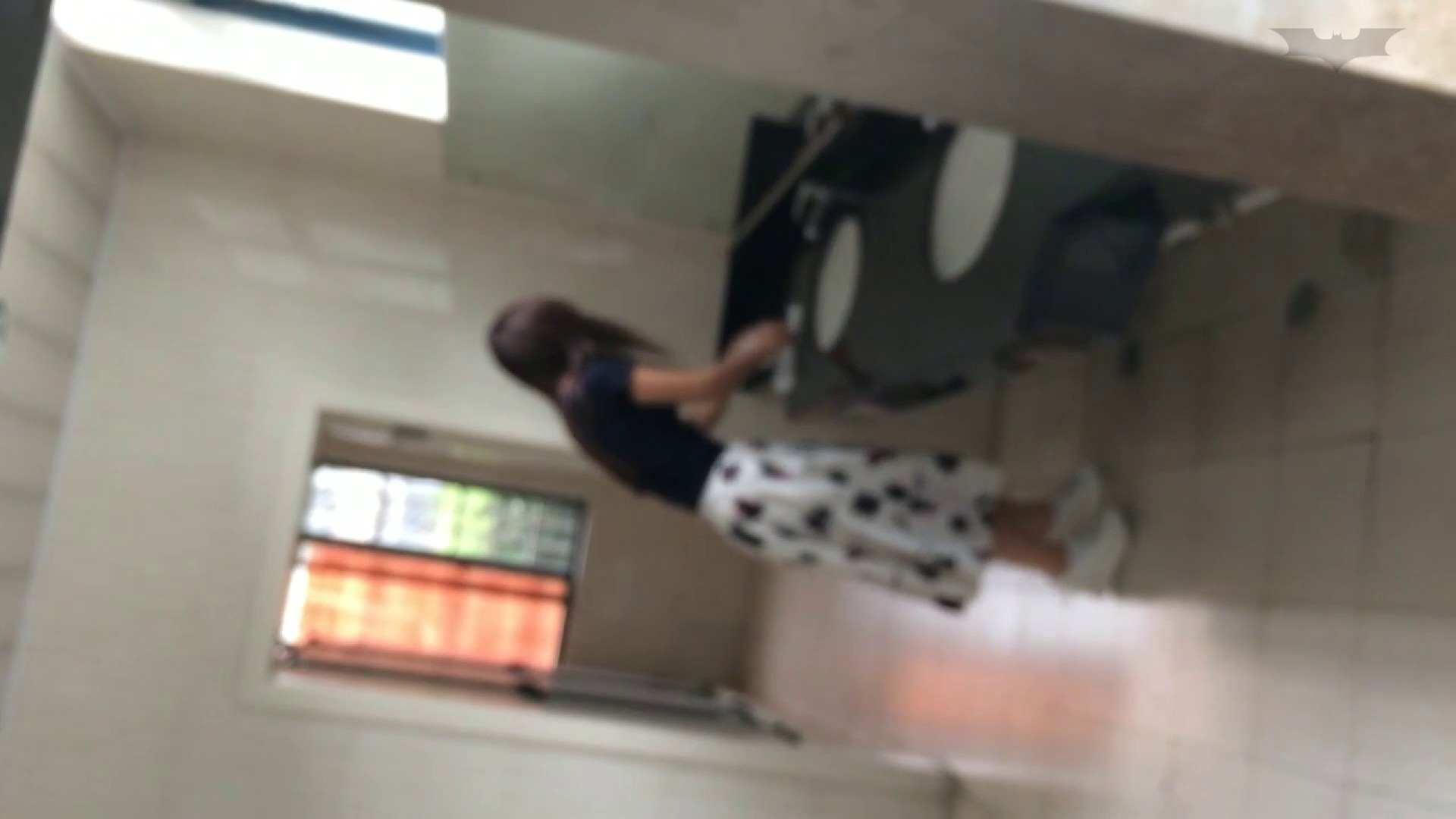 JD盗撮 美女の洗面所の秘密 Vol.45 洗面所 エロ画像 75pic 9