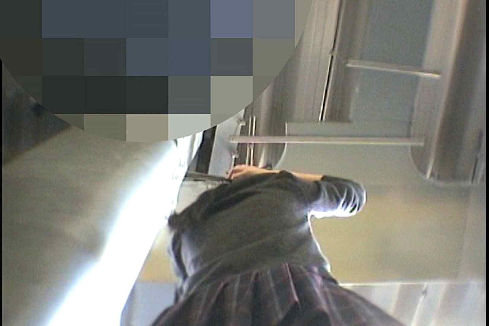 会員No.3番 KAIさんのパンチラ現役女子の会 チラ のぞき動画キャプチャ 77pic 23
