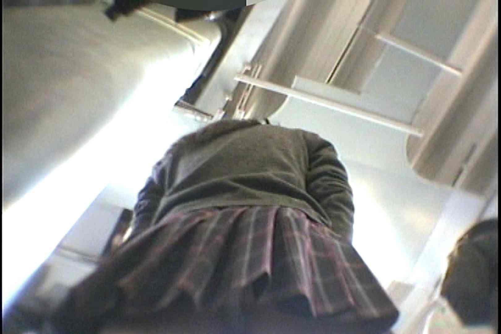 会員No.3番 KAIさんのパンチラ現役女子の会 チラ のぞき動画キャプチャ 77pic 41