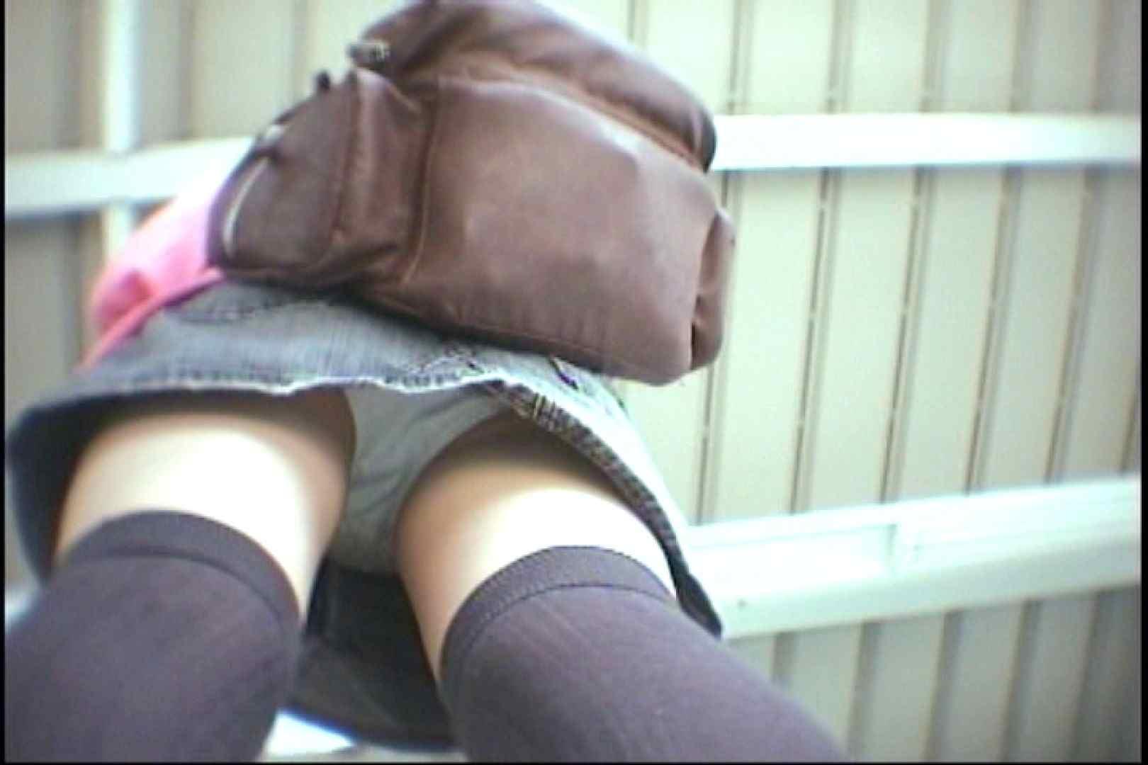 会員No.7 KAIさんのパンチラOL通勤の会 チラ エロ無料画像 88pic 3