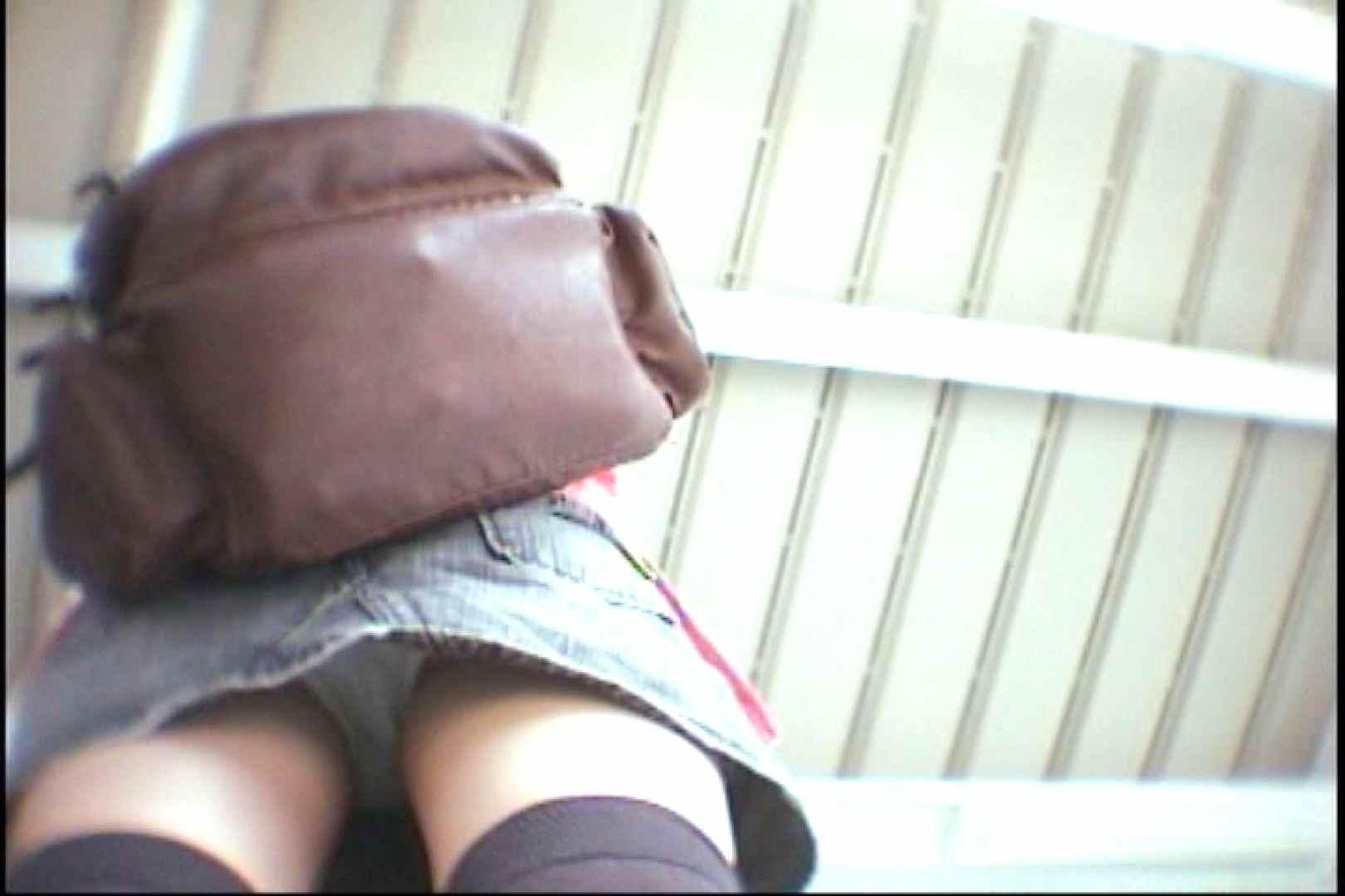 会員No.7 KAIさんのパンチラOL通勤の会 パンツ おまんこ無修正動画無料 88pic 29