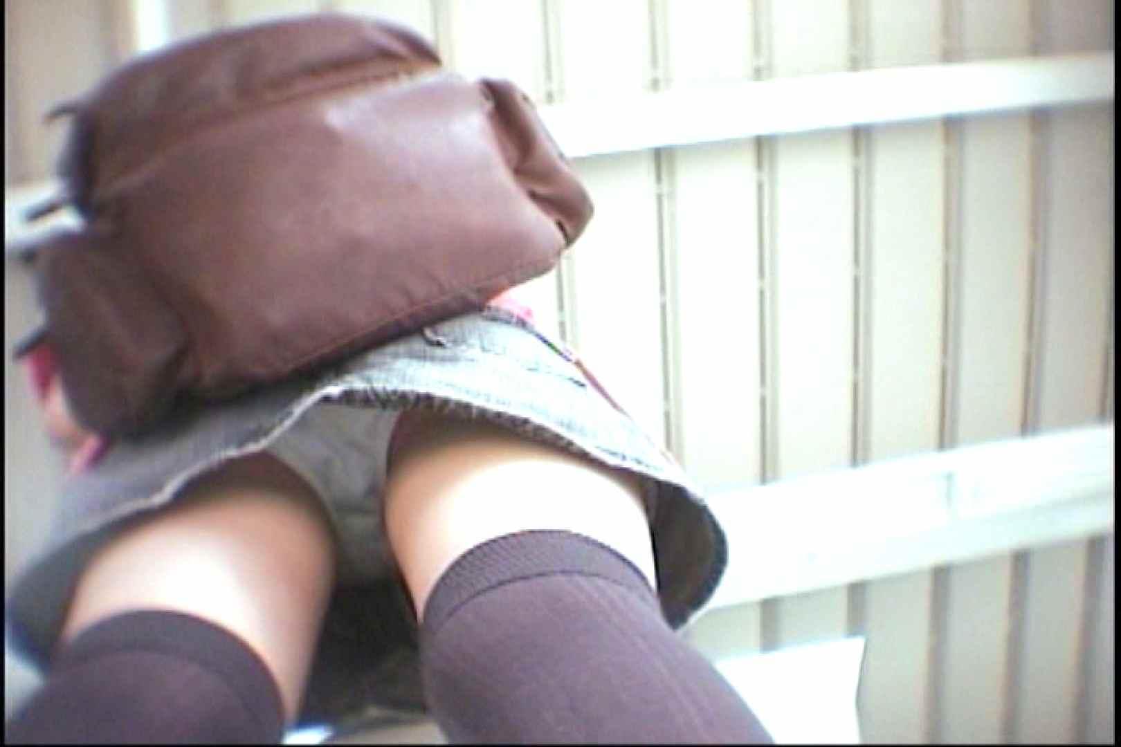 会員No.7 KAIさんのパンチラOL通勤の会 パンチラ スケベ動画紹介 88pic 40