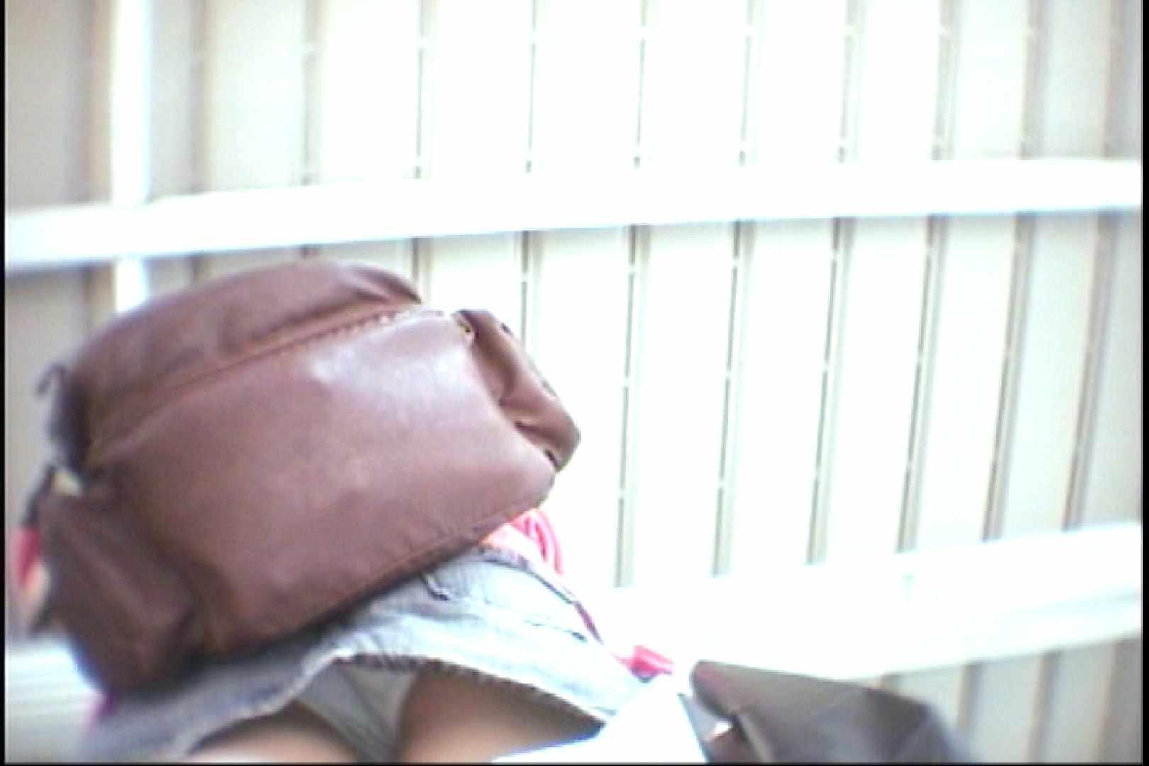 会員No.7 KAIさんのパンチラOL通勤の会 パンツ おまんこ無修正動画無料 88pic 41
