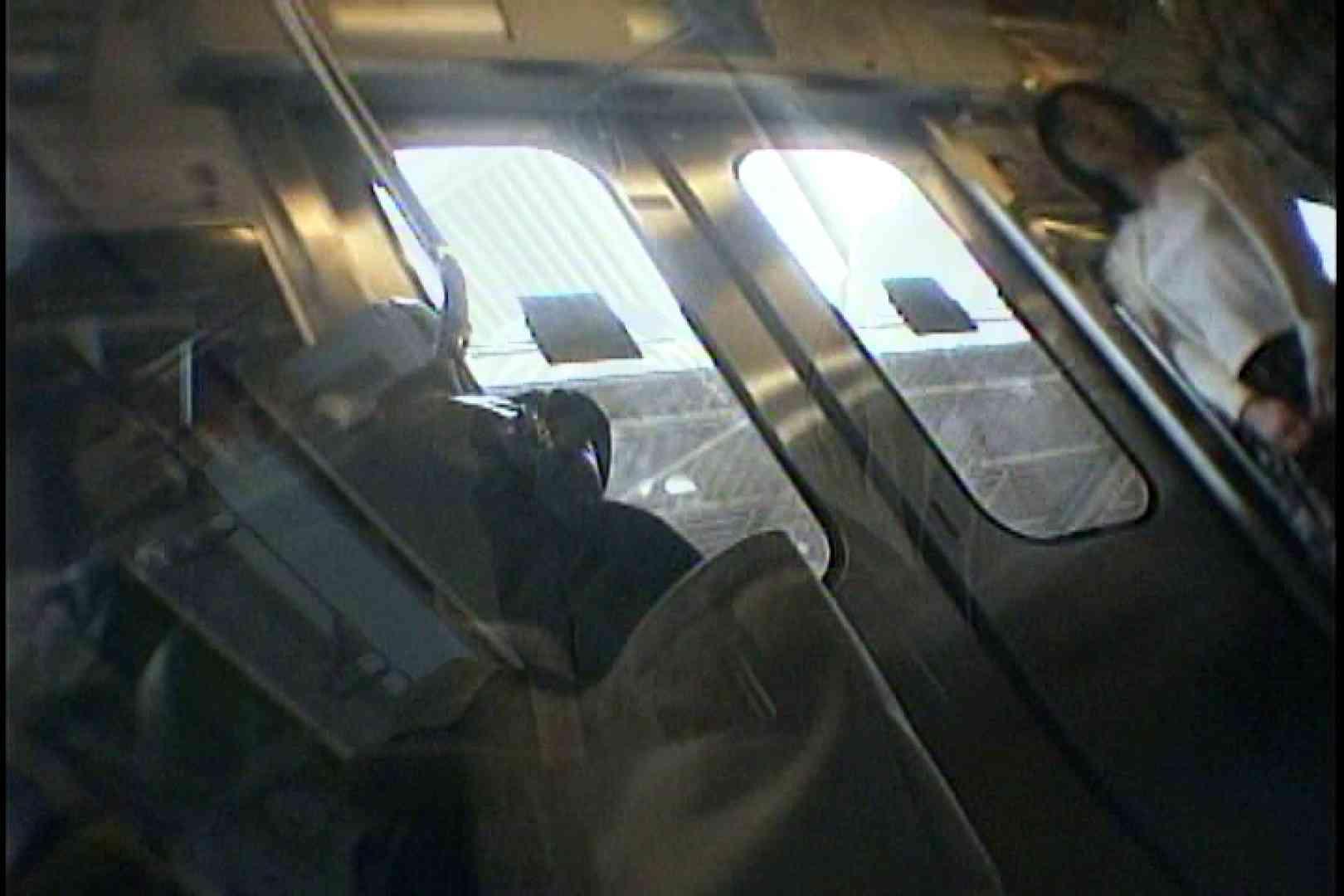 会員No.24 KAIさんのパンチラOL通勤の会 パンチラ  85pic 20