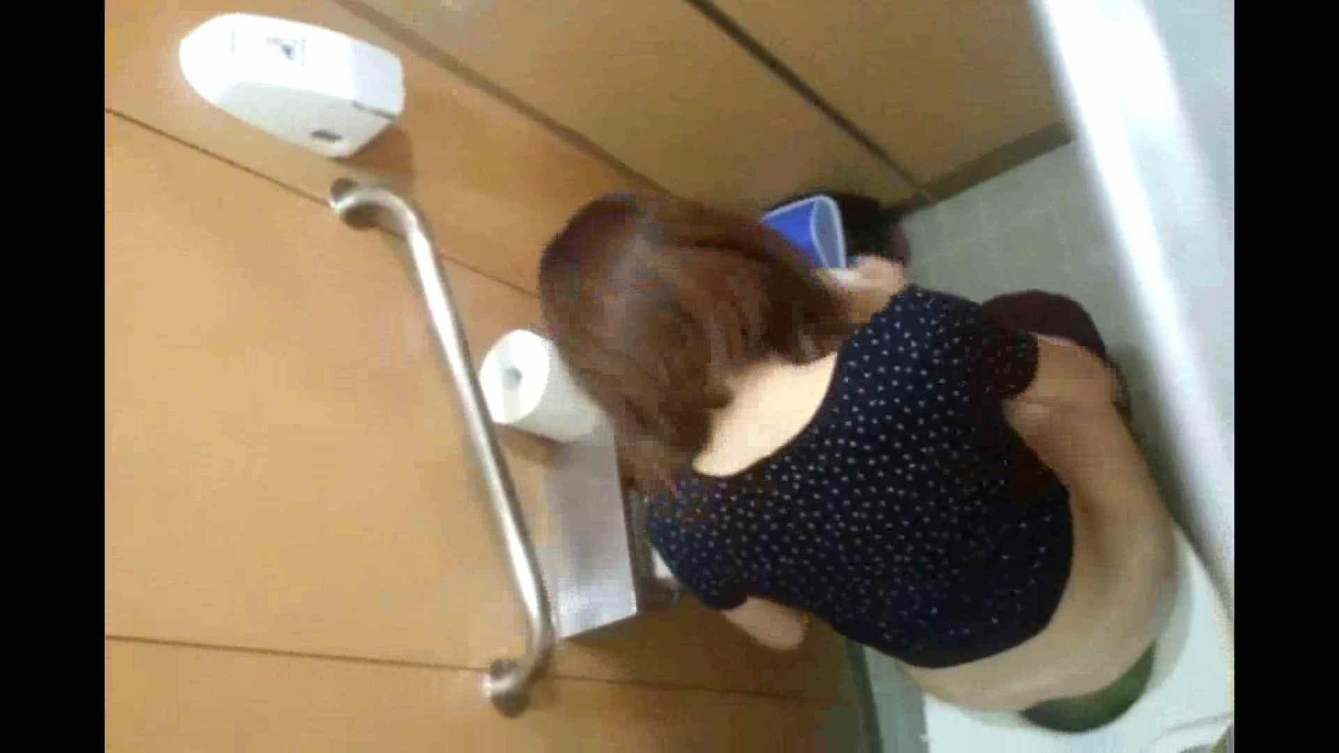 化粧室絵巻 商い場編 VOL.04 HなOL  108pic 4