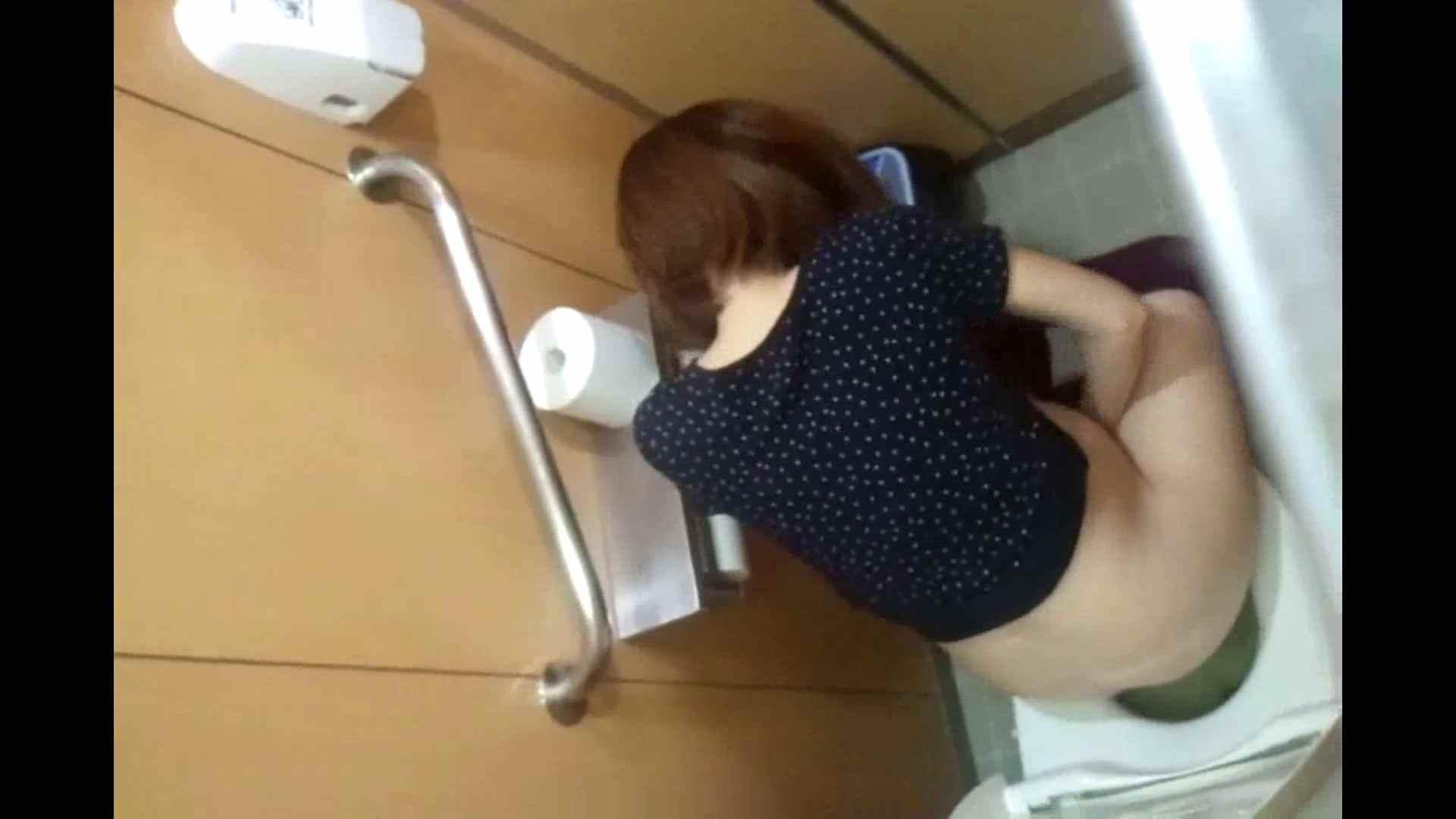 化粧室絵巻 商い場編 VOL.04 HなOL  108pic 16