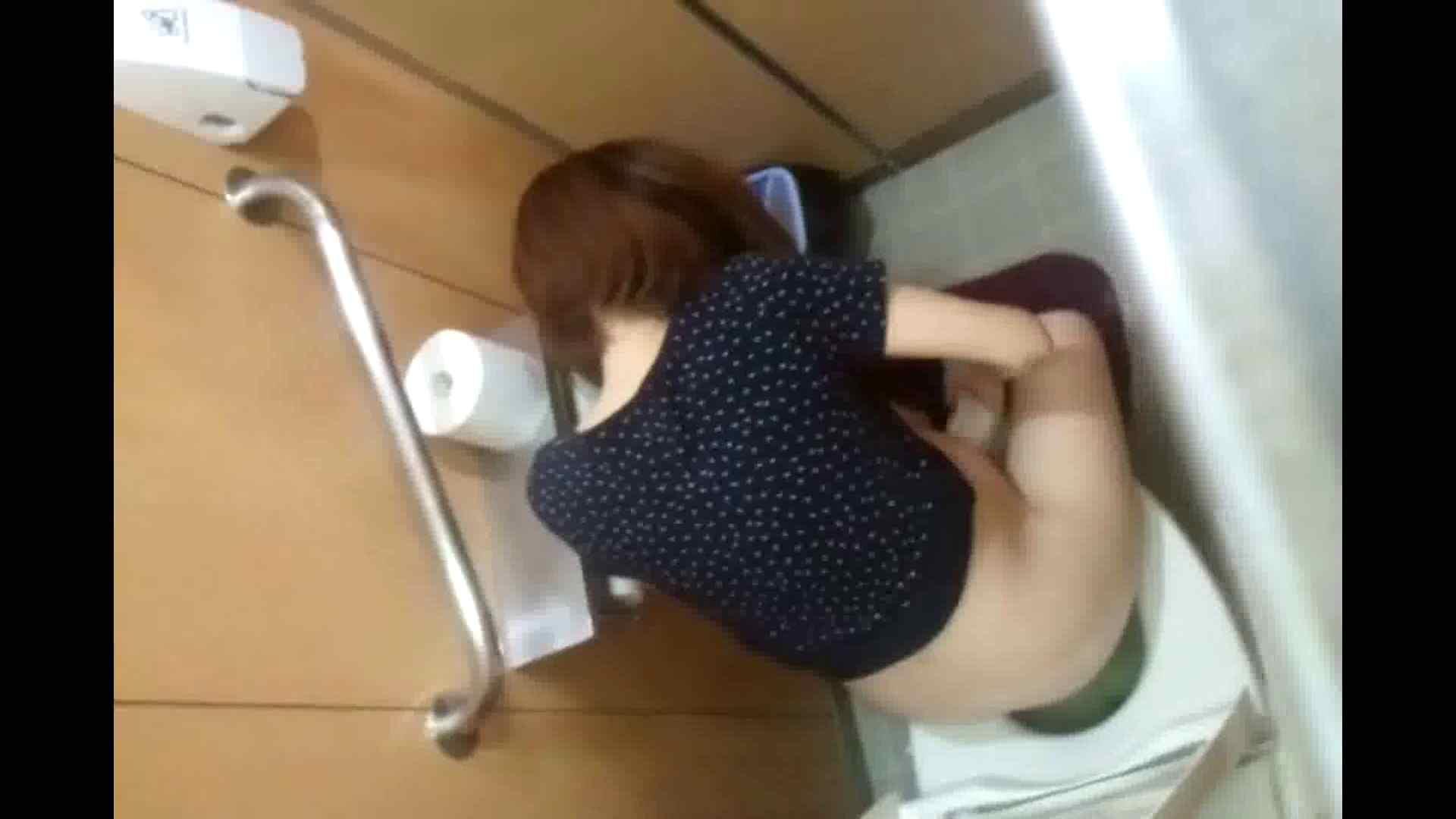 化粧室絵巻 商い場編 VOL.04 HなOL  108pic 36