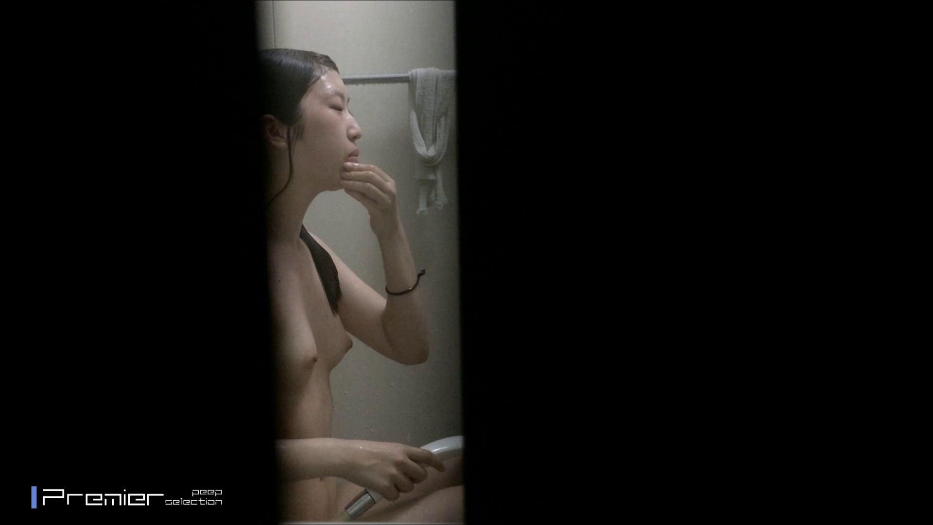 色白美乳の清楚な黒髪 乙女の風呂場 Vol.24 美乳 われめAV動画紹介 89pic 23