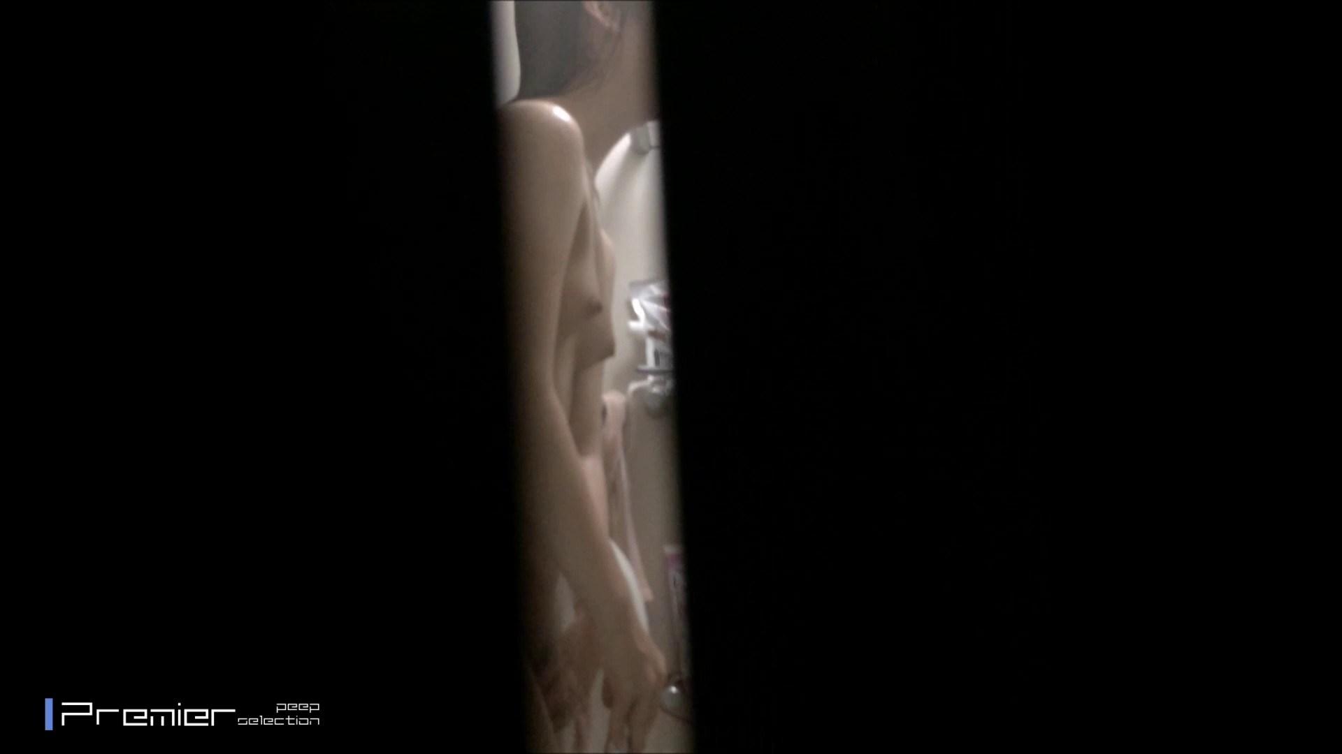 色白美乳の清楚な黒髪 乙女の風呂場 Vol.24 投稿 AV無料動画キャプチャ 89pic 60