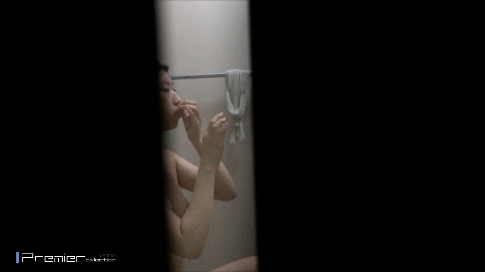 色白美乳の清楚な黒髪 乙女の風呂場 Vol.24 0   0  89pic 65