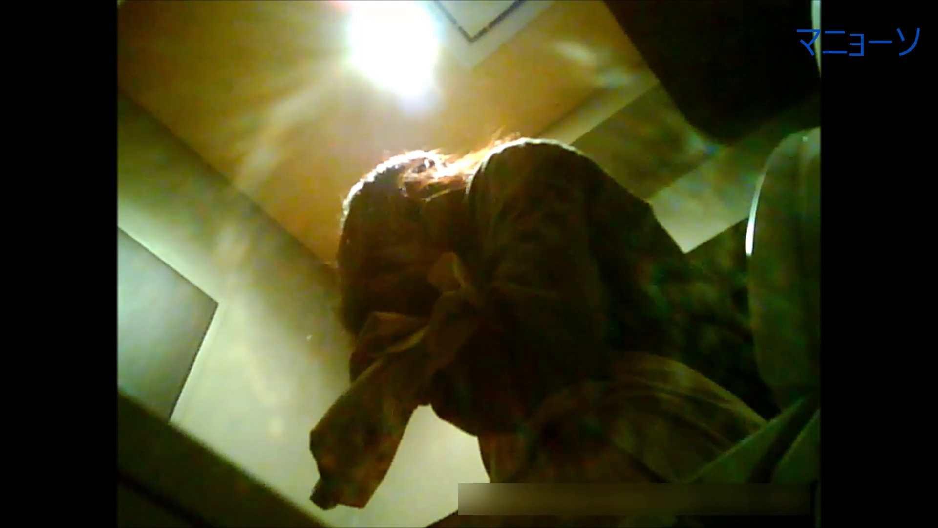 トイレでひと肌脱いでもらいました (JD編)Vol.01 HなOL 盗み撮り動画 101pic 68