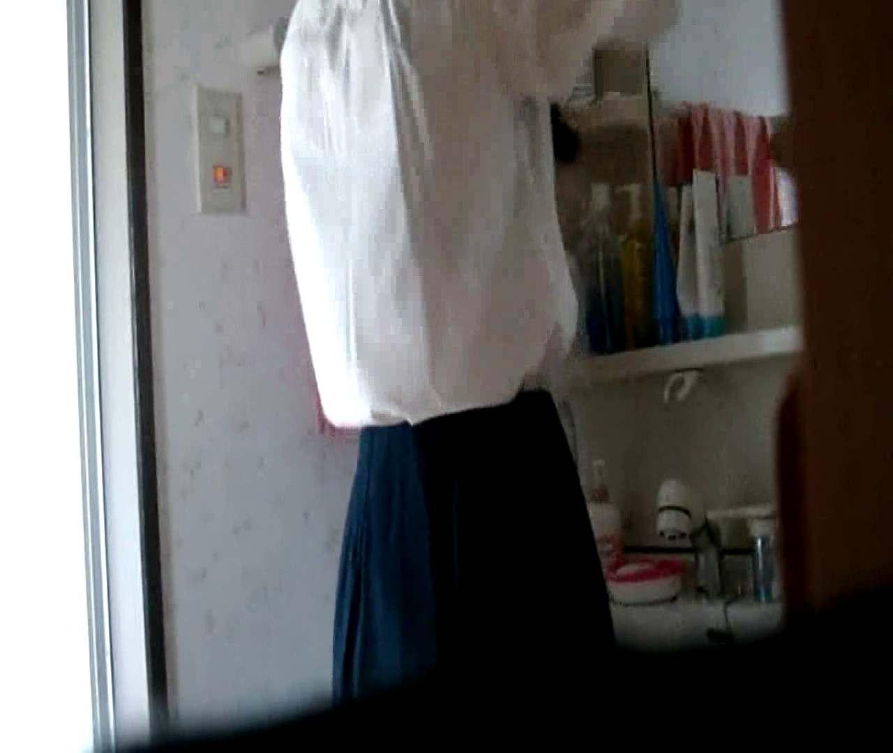 vol.2 まどかの通学前、朝の着替え風景です。 着替え AV無料動画キャプチャ 99pic 23