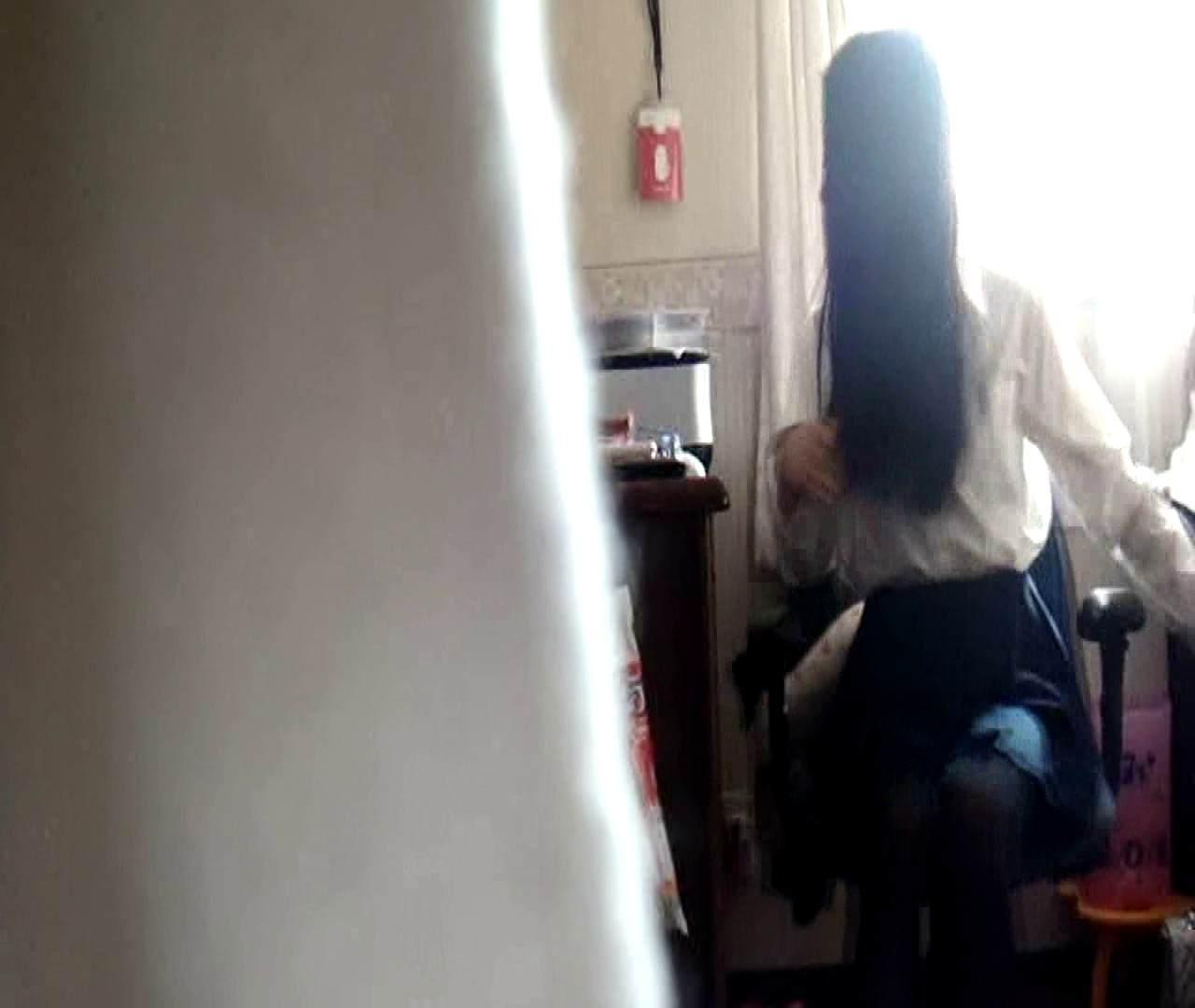 vol.2 まどかの通学前、朝の着替え風景です。 着替え AV無料動画キャプチャ 99pic 35