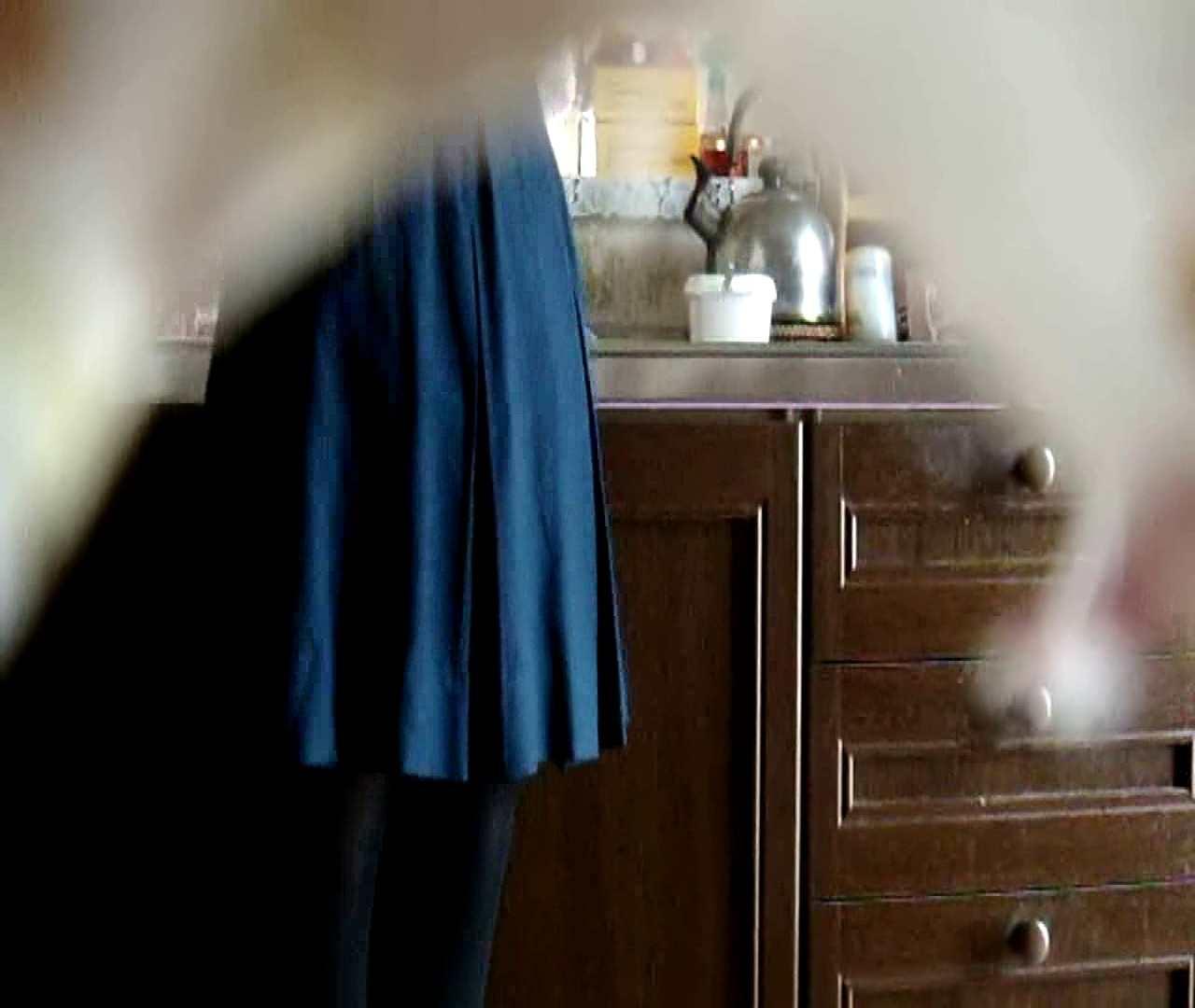 vol.2 まどかの通学前、朝の着替え風景です。 着替え AV無料動画キャプチャ 99pic 56