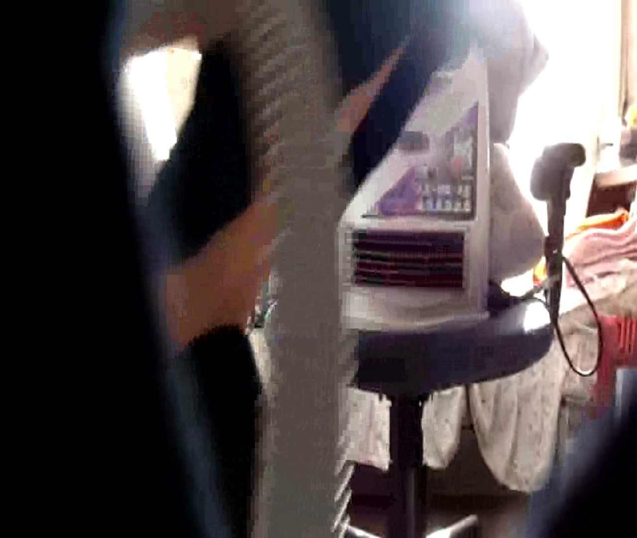 vol.3 まどかがパンツを見せながら部屋掃除、洗面所も少しどうぞ。 0 | 0  89pic 31