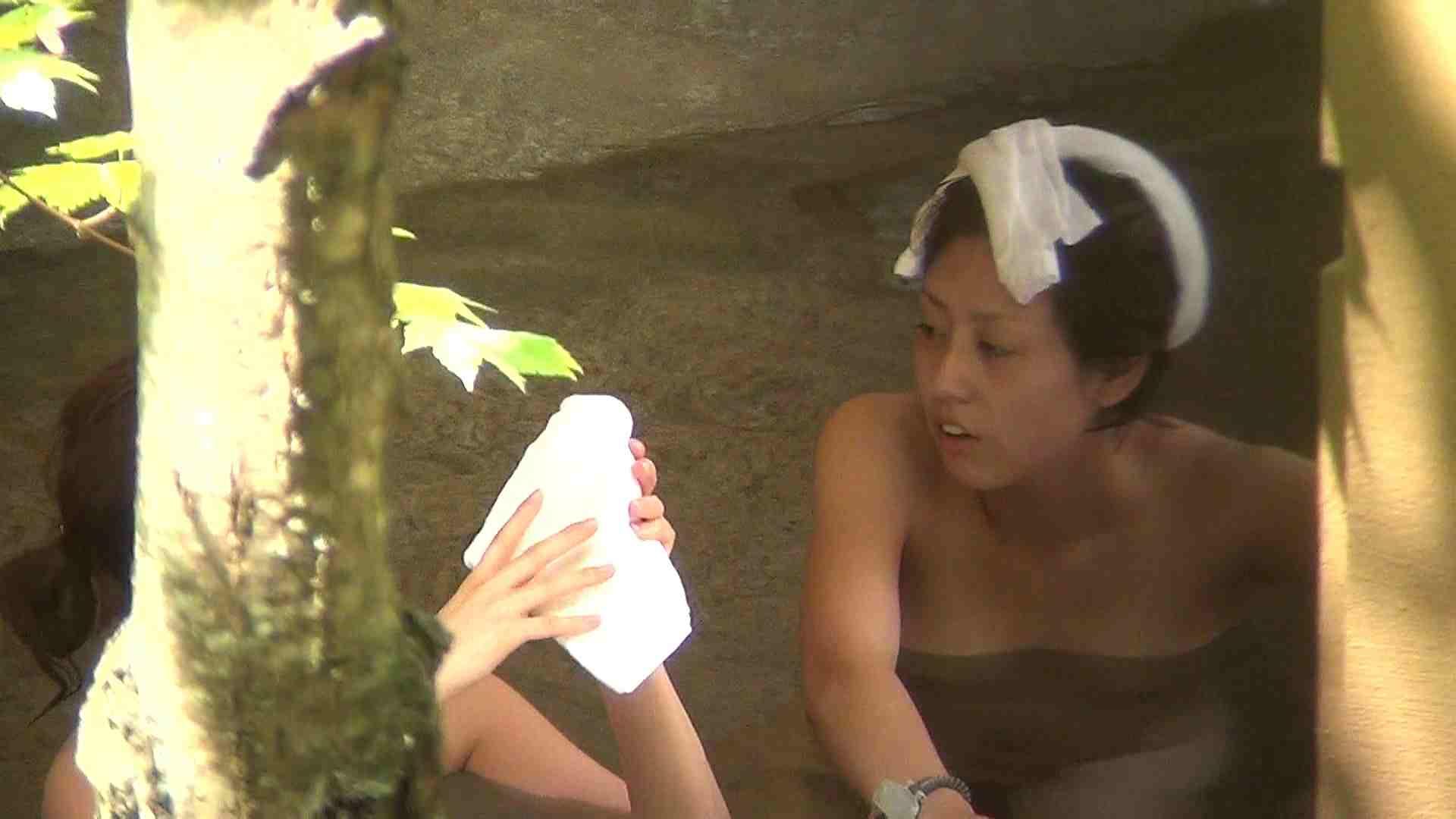 ハイビジョンVol.13 上は美人で下の下は薄いカーテン 露天 盗み撮り動画 108pic 88