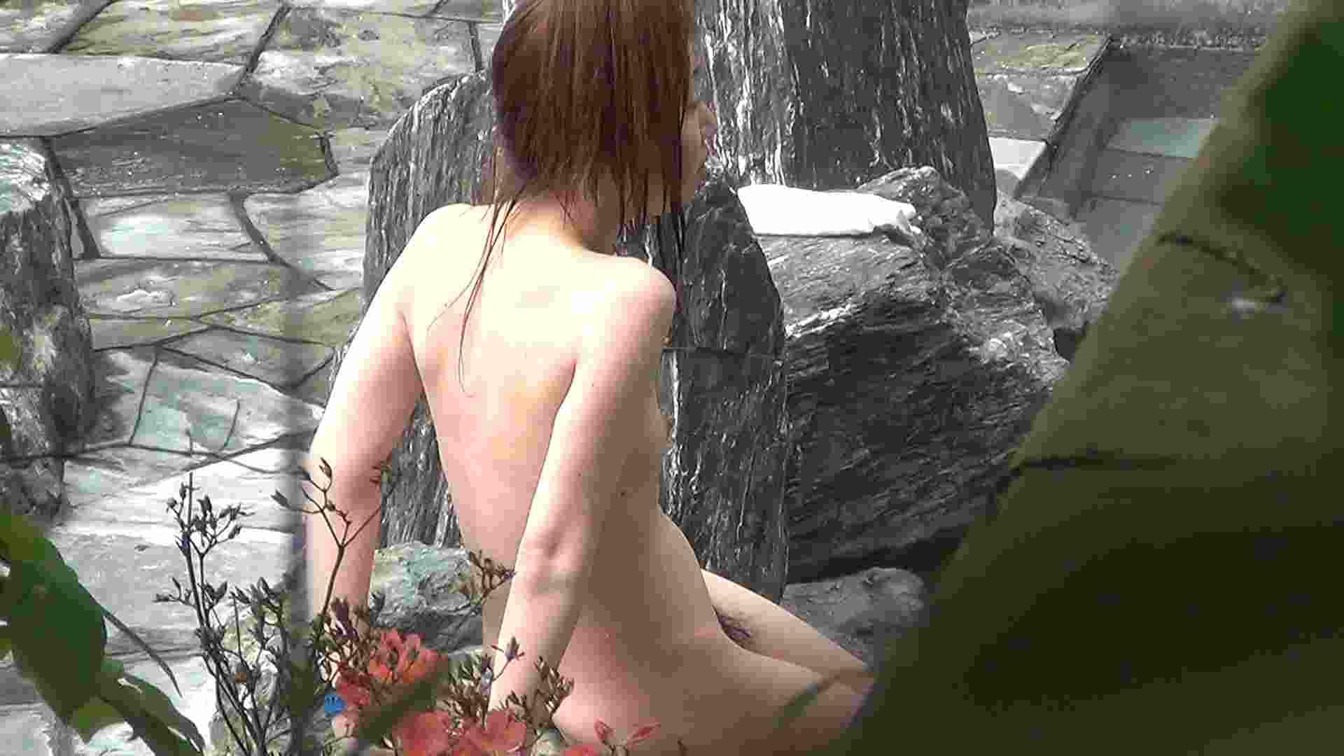 ハイビジョンVol.14 年齢とともに大きくなる心と乳首 露天 エロ画像 100pic 73